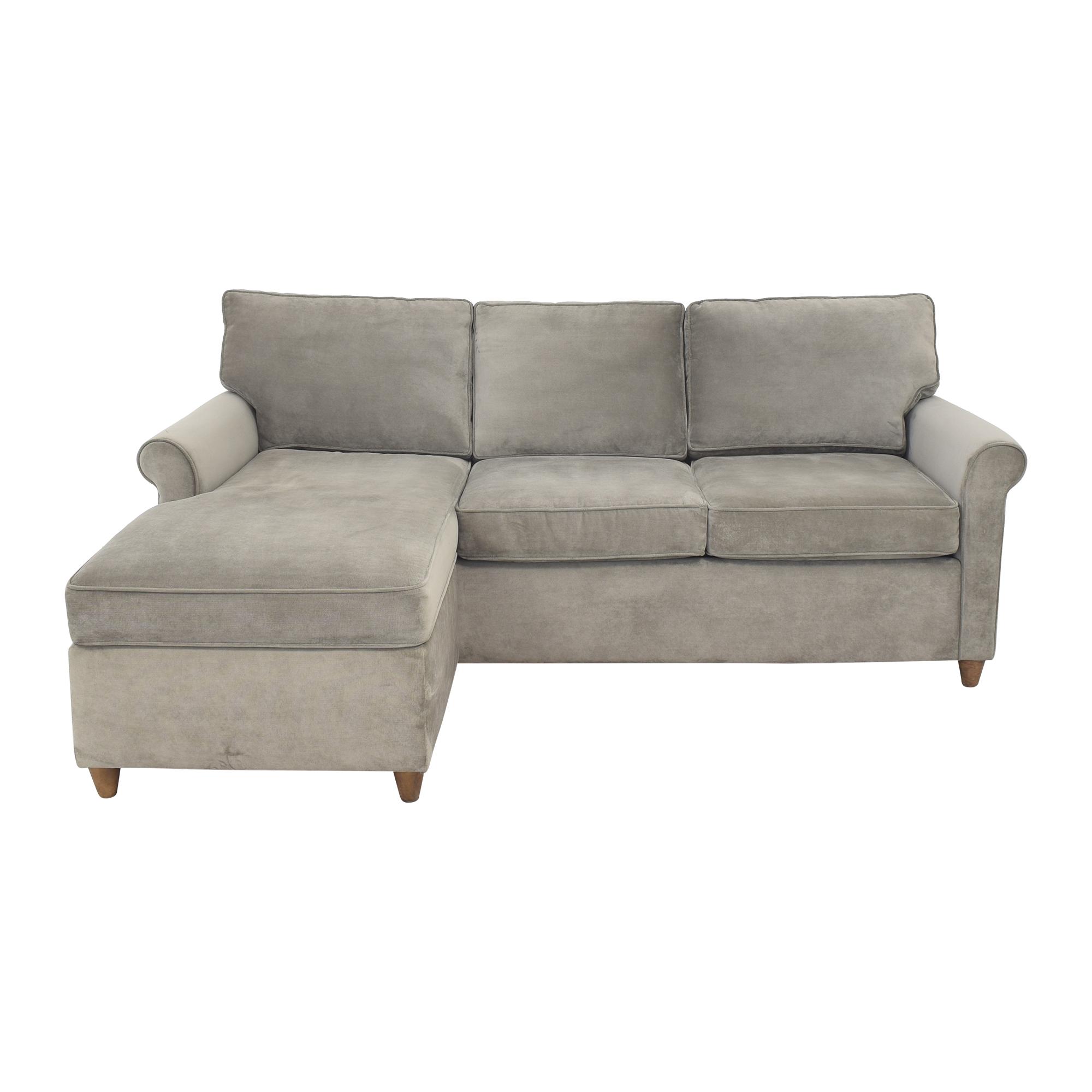 buy Macy's Reversible Sectional Sofa Macy's Sofas