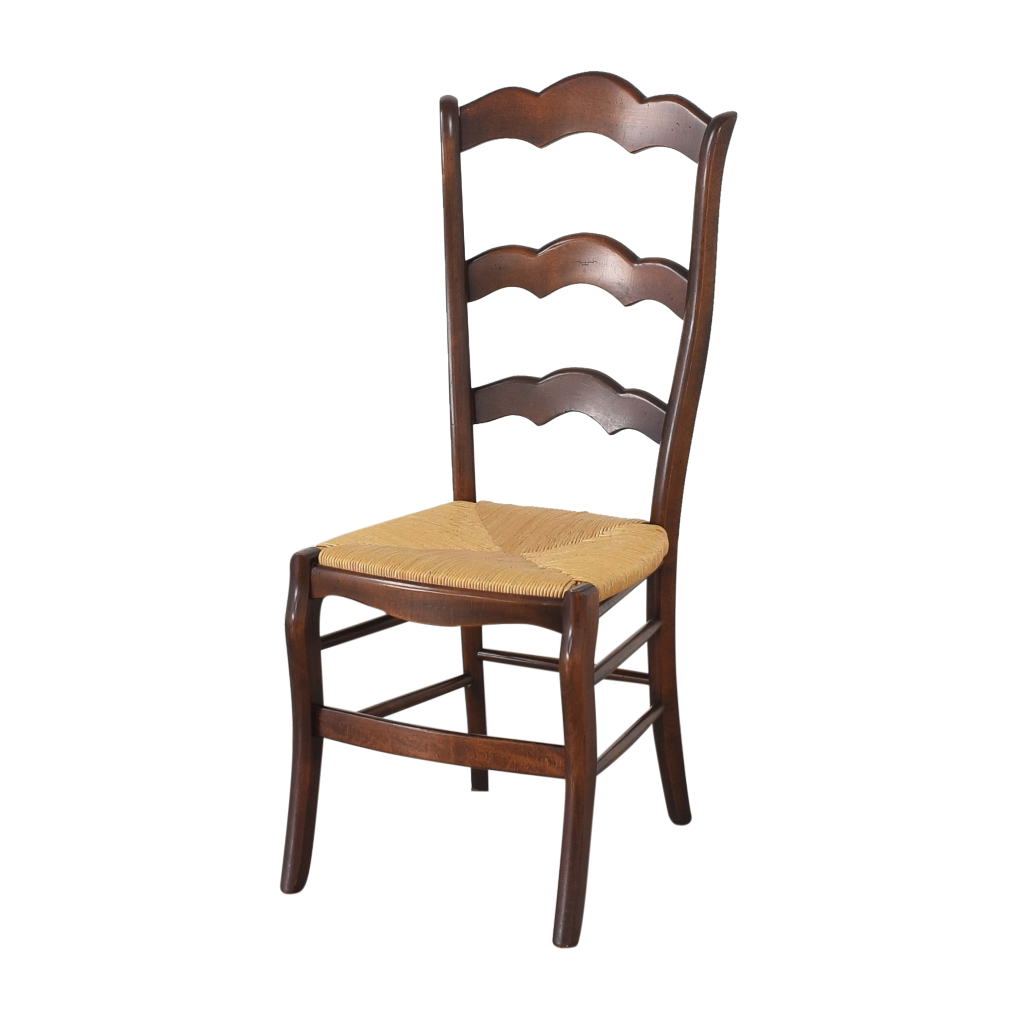 buy Hickory Chair Ladder Back Dining Chairs Hickory Chair Chairs