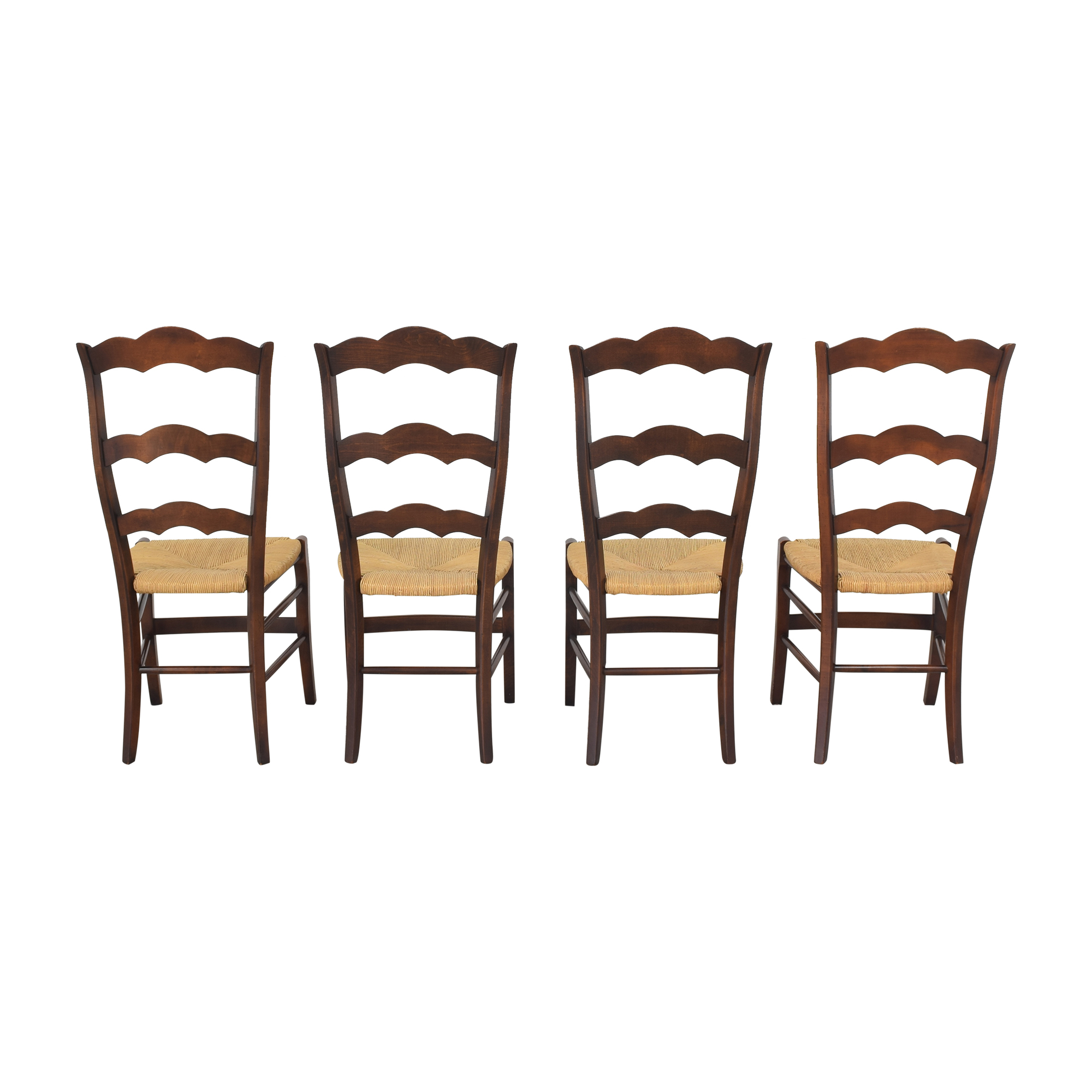 Hickory Chair Hickory Chair Ladder Back Dining Chairs Dining Chairs