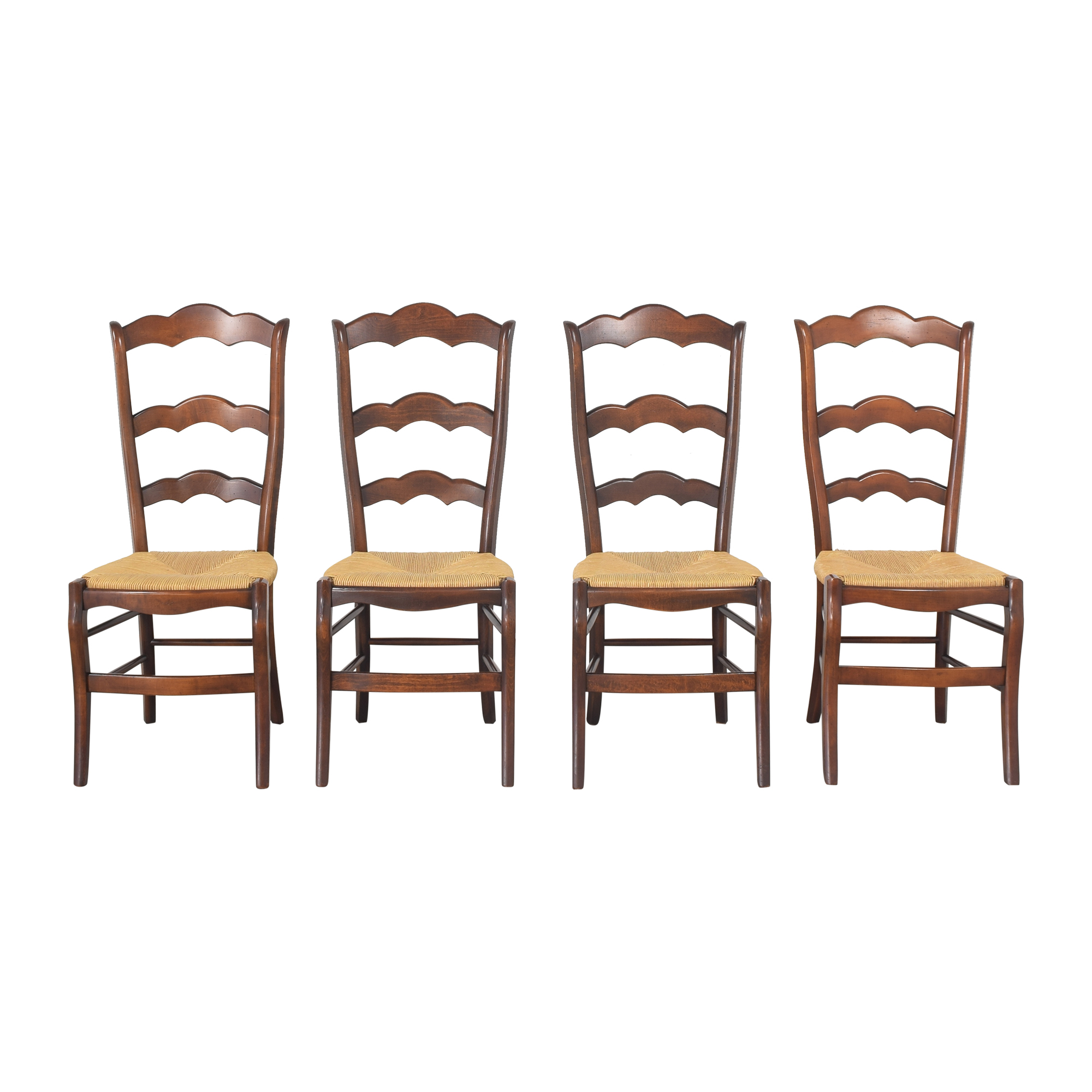 Hickory Chair Hickory Chair Ladder Back Dining Chairs nj