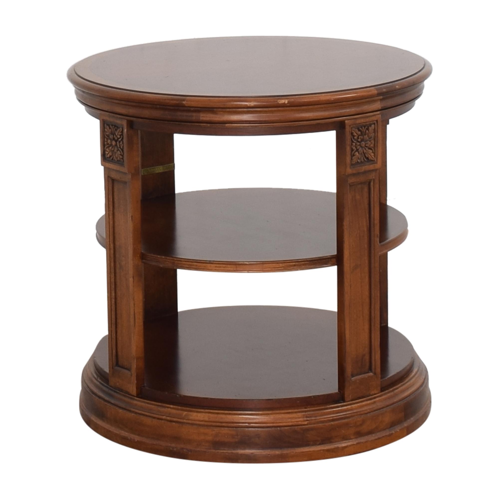 Ethan Allen Ethan Allen Seaver Library Table for sale