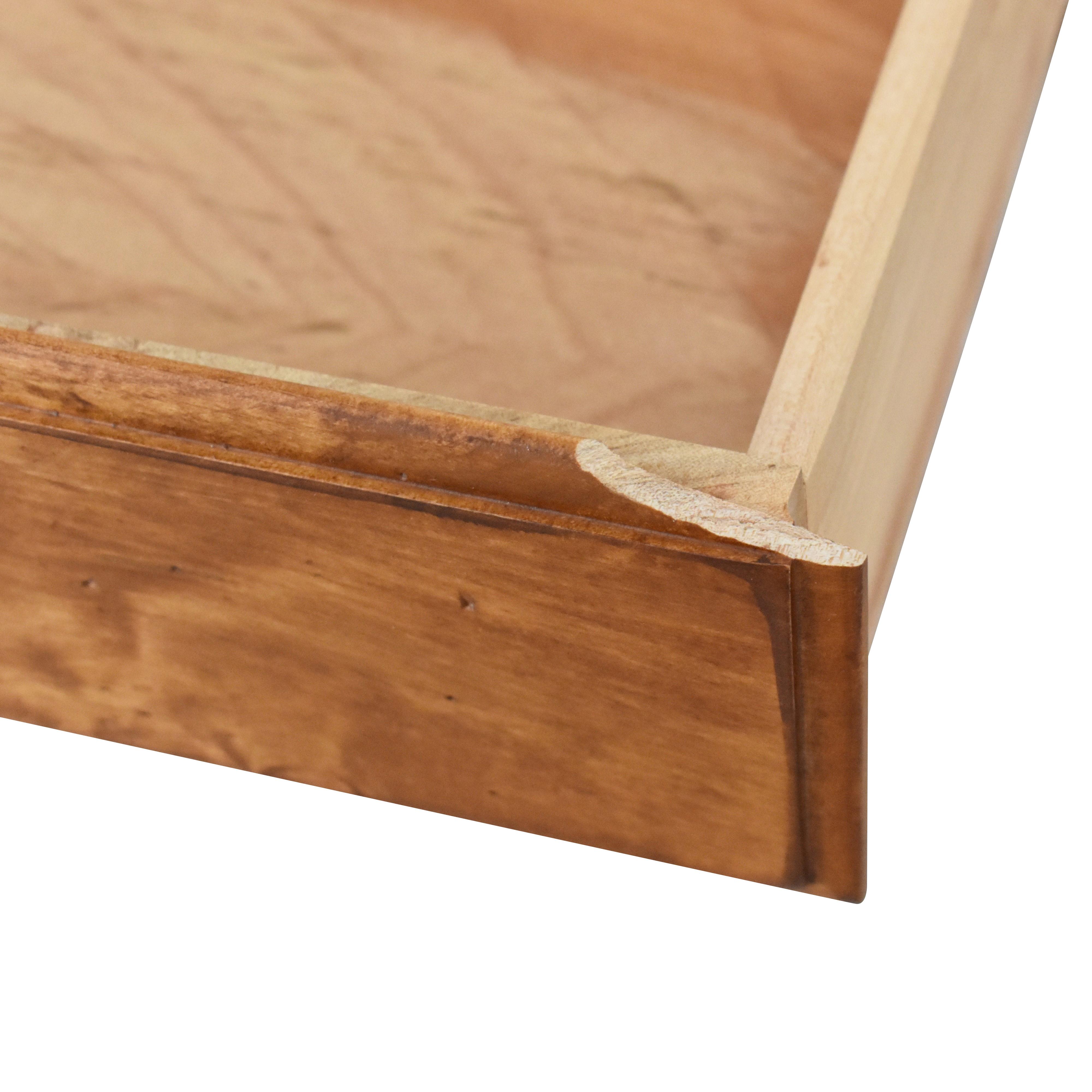 Ethan Allen Ethan Allen Single Drawer End Table dimensions