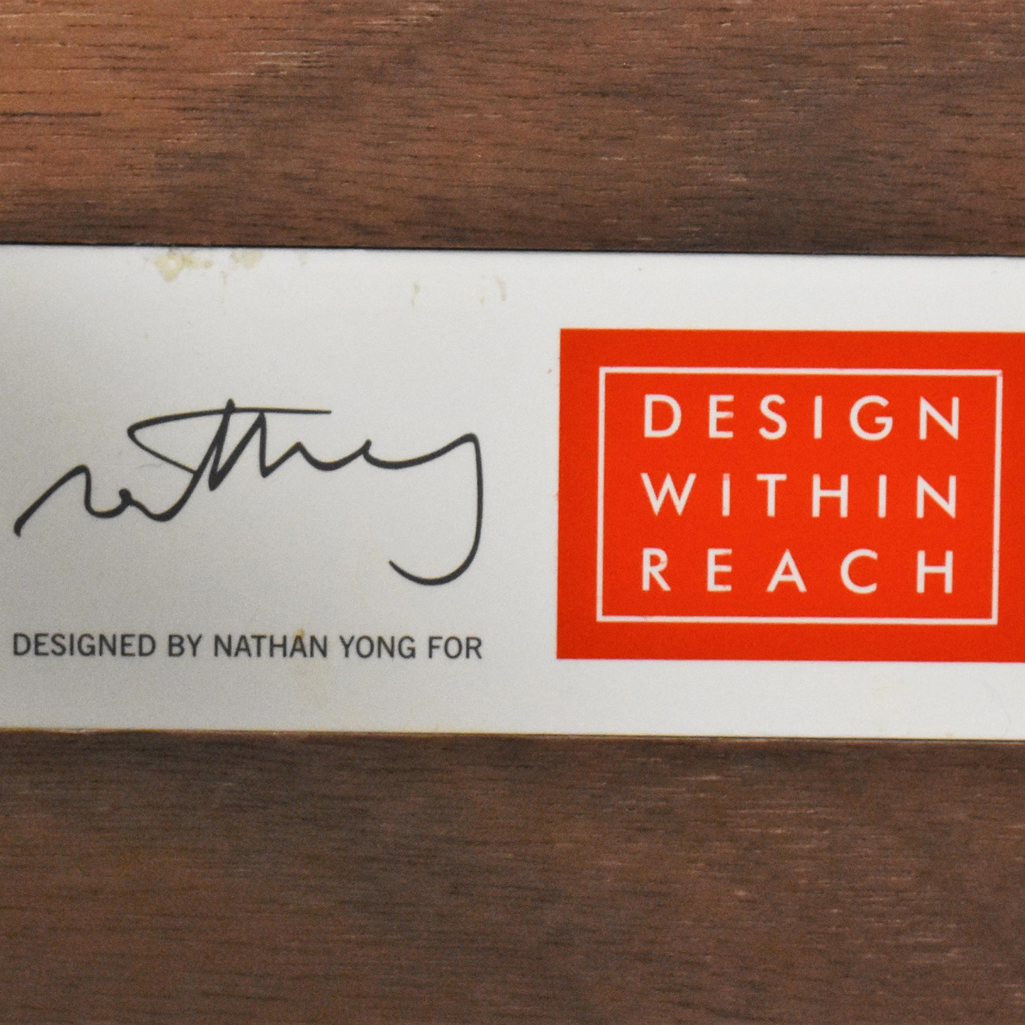 Design Within Reach Line Dresser sale