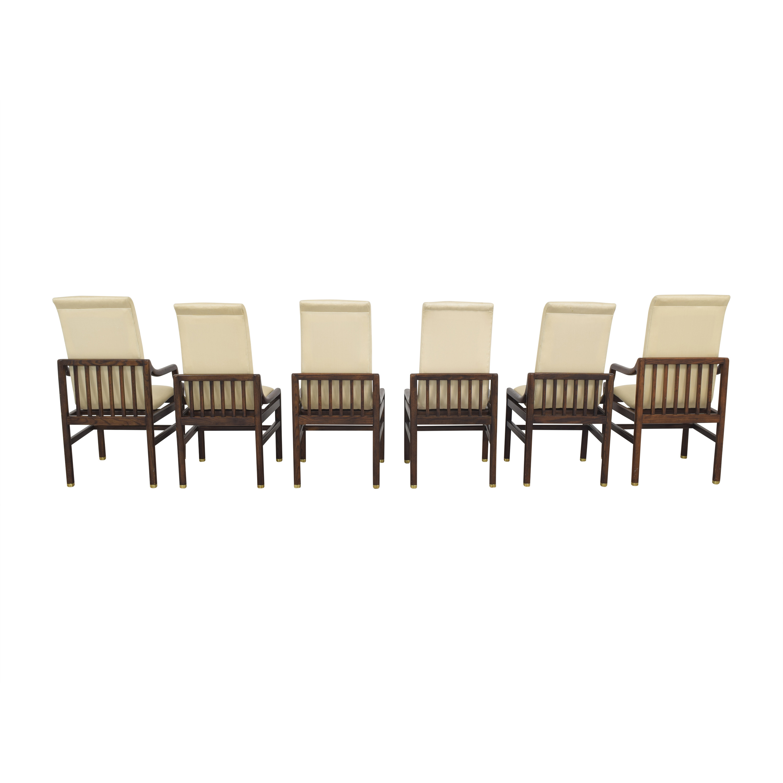 Henredon Furniture Henredon Furniture Vintage Dining Chairs nyc