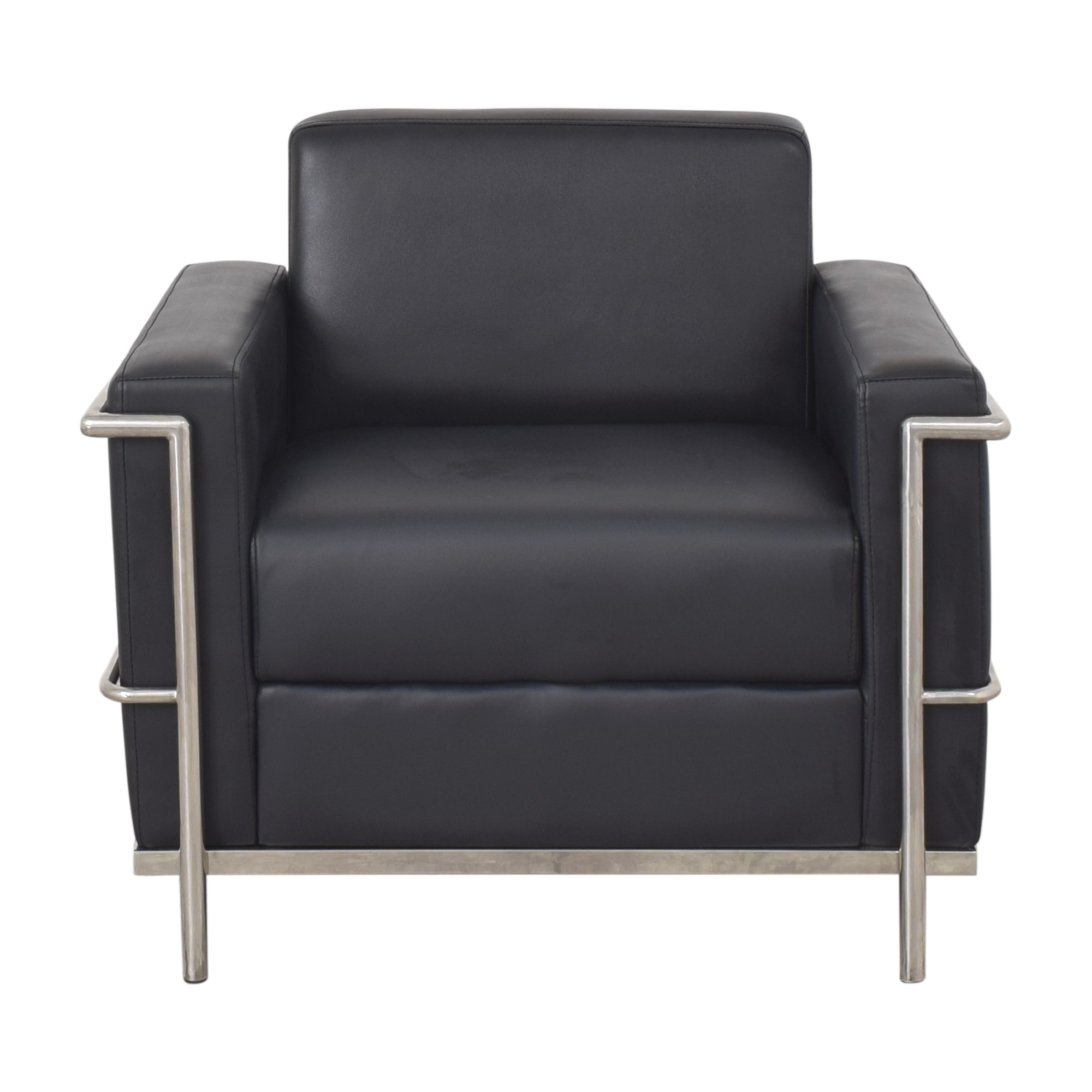buy Orren Ellis Modern Accent Armchair Orren Ellis Chairs