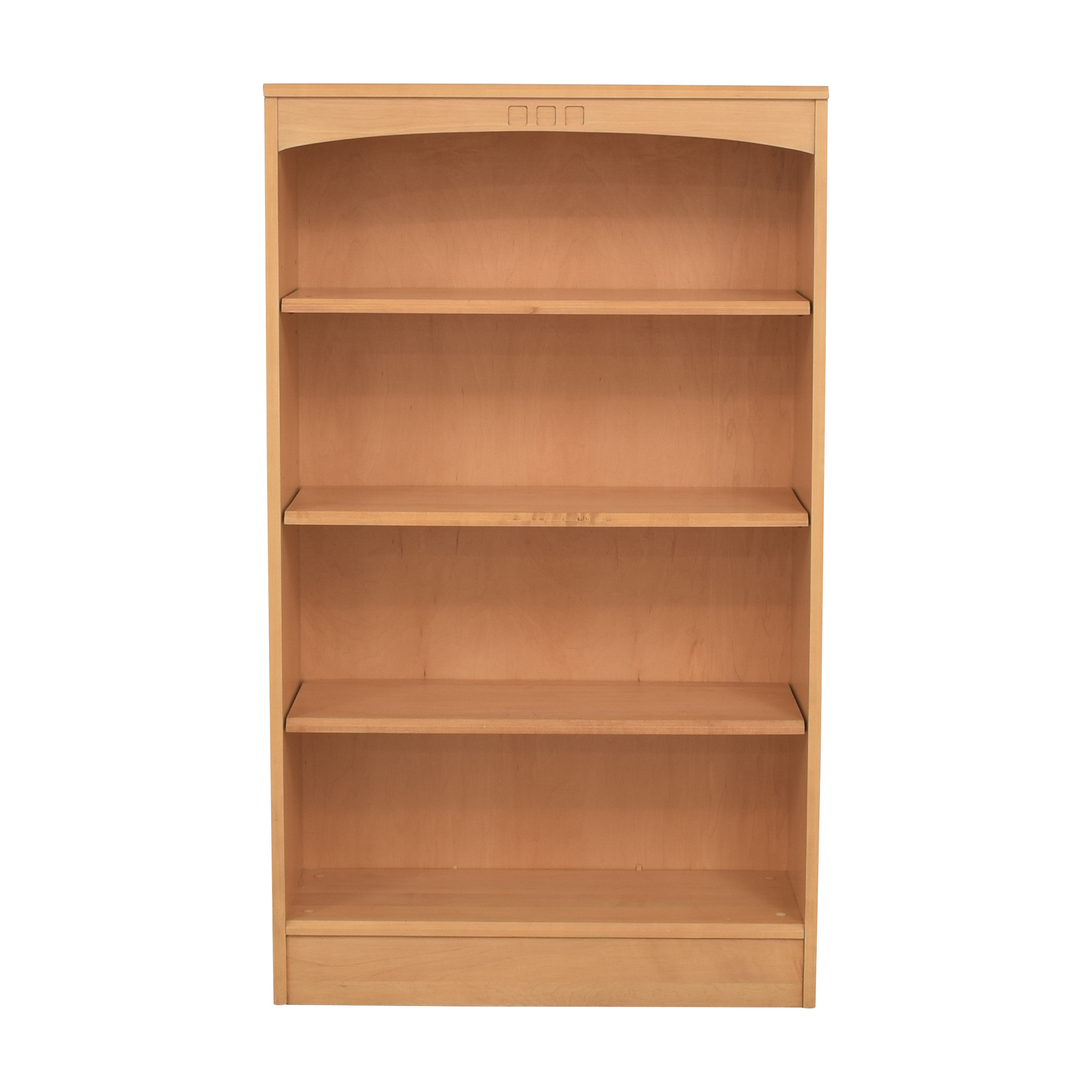 buy Ethan Allen American Dimensions Bookcase Ethan Allen Bookcases & Shelving