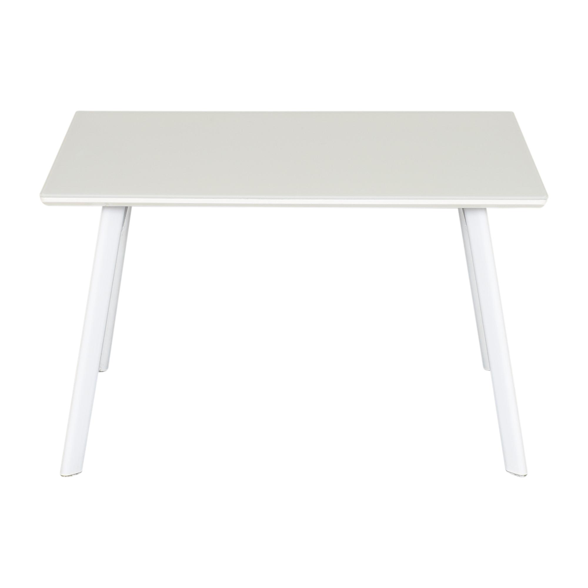 Zuo Modern Rectangular Dining Table / Dinner Tables