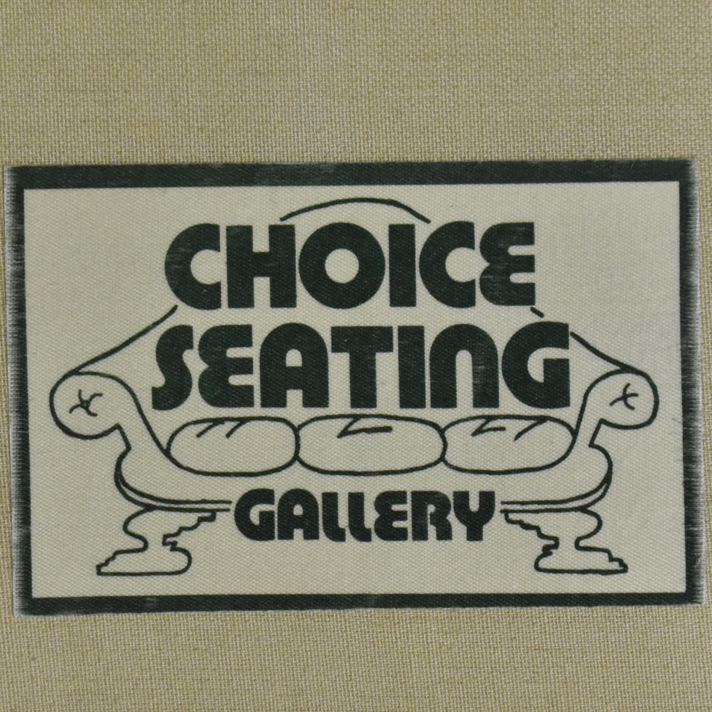 Custom L Shaped Sectional Sofa discount