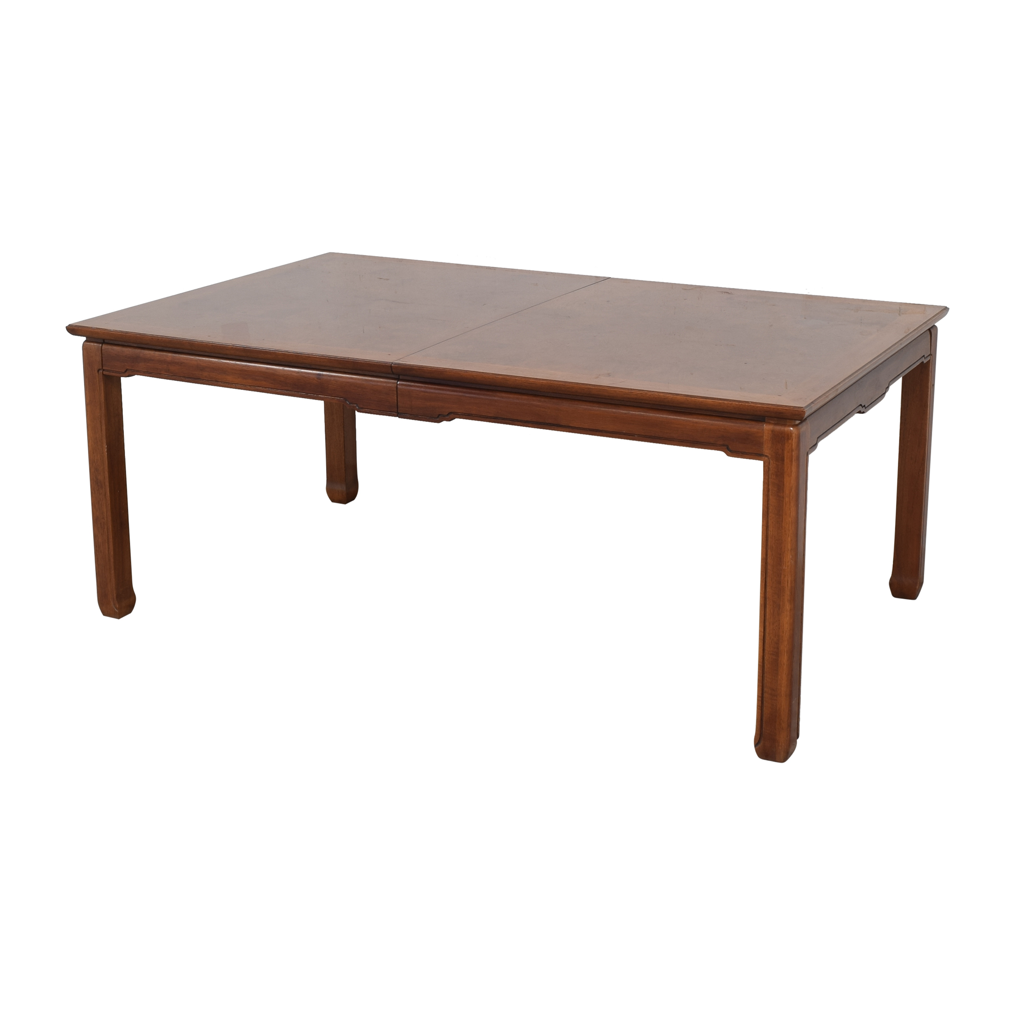 Thomasville Thomasville Mystique Extendable Dining Table coupon