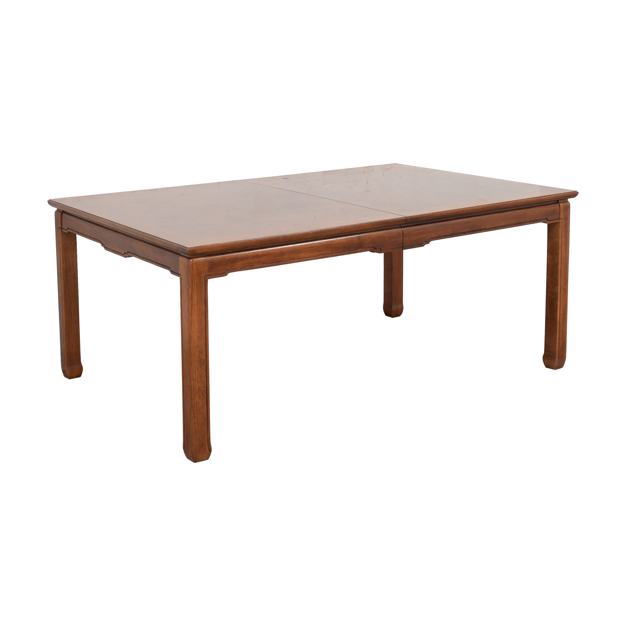 Thomasville Thomasville Mystique Extendable Dining Table Tables