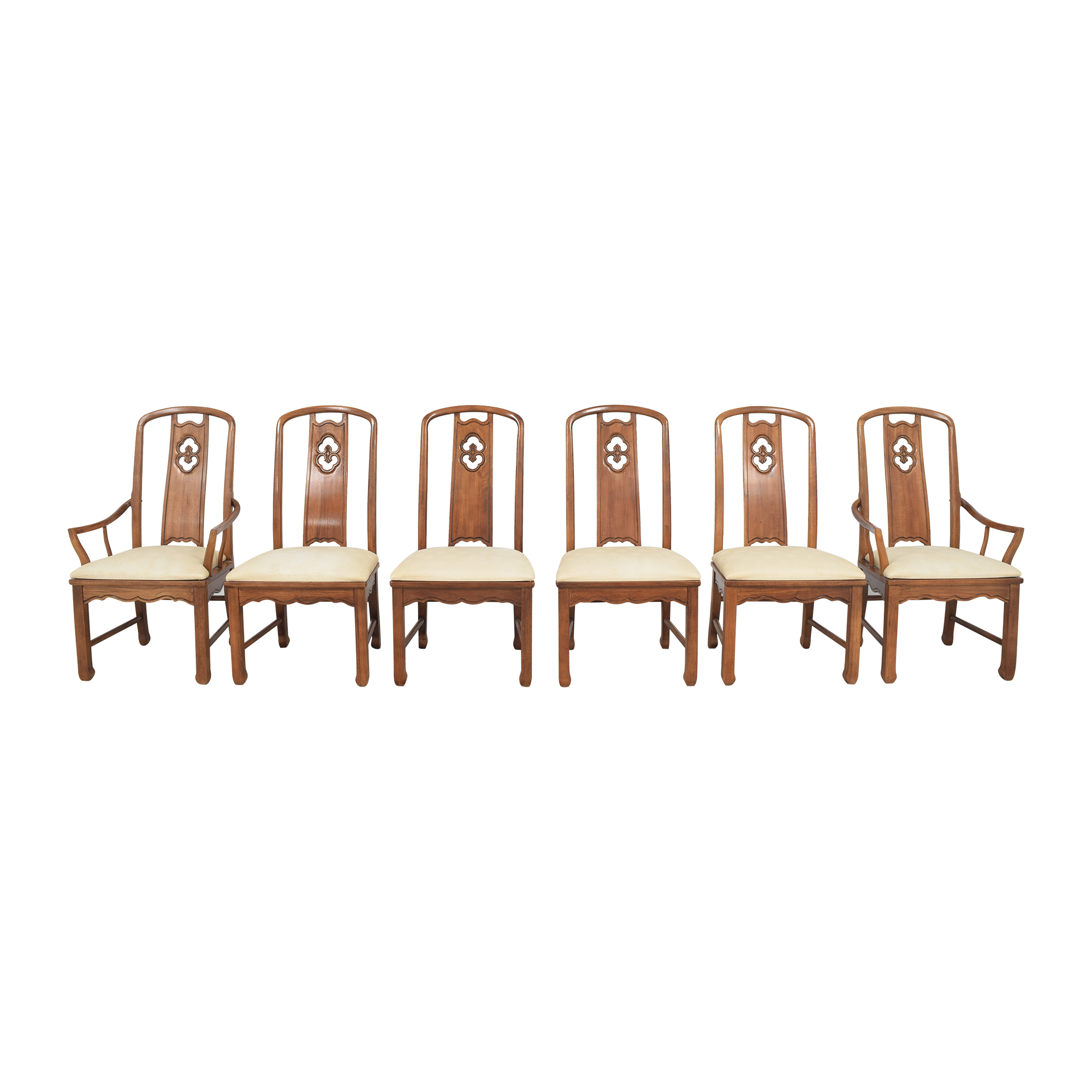 Thomasville Thomasville Dining Chairs nyc