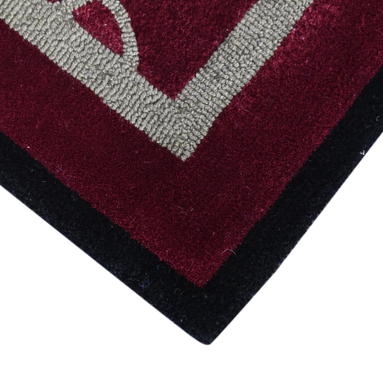 buy Custom Patterned Area Rug  Rugs