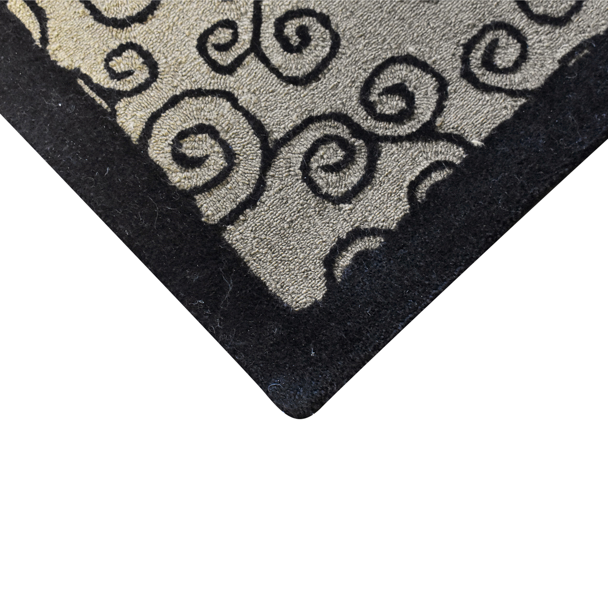 Contemporary Patterned Area Rug for sale