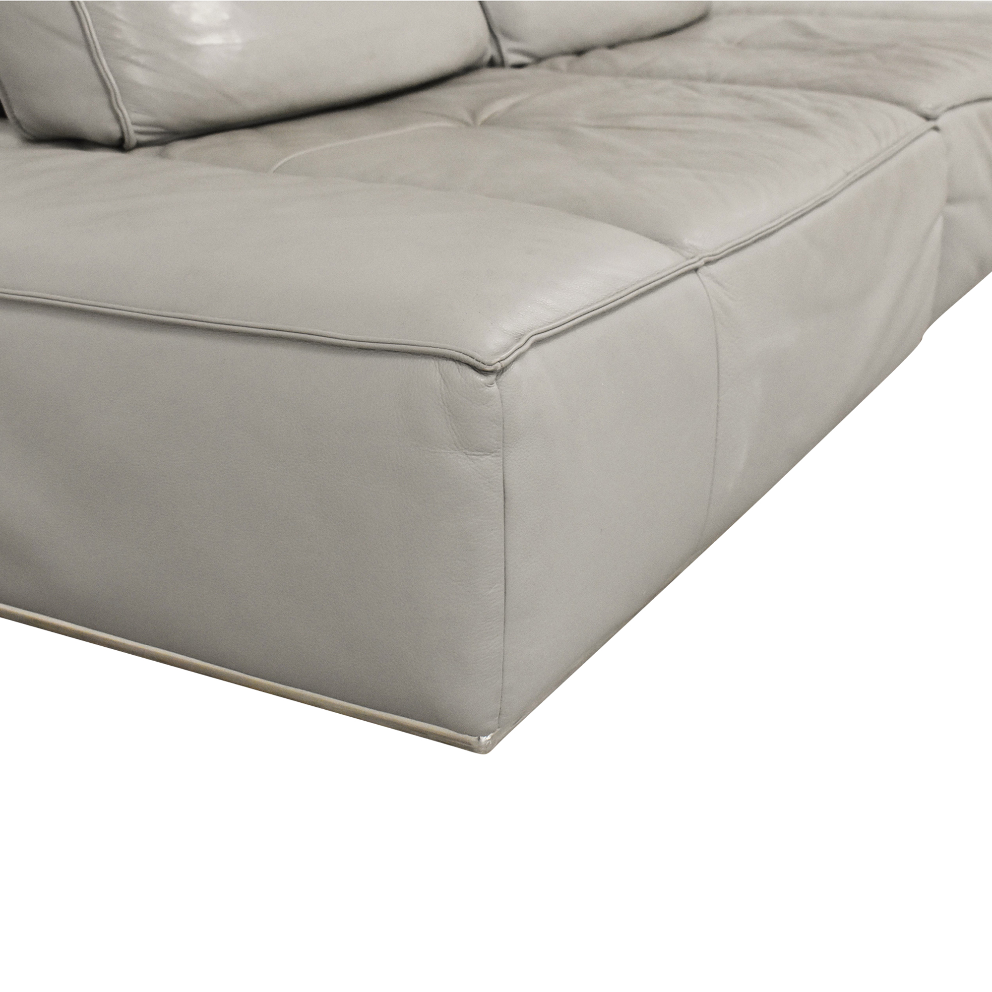 buy Sit Down New York Convertible Sectional Sofa Sit Down New York Sectionals