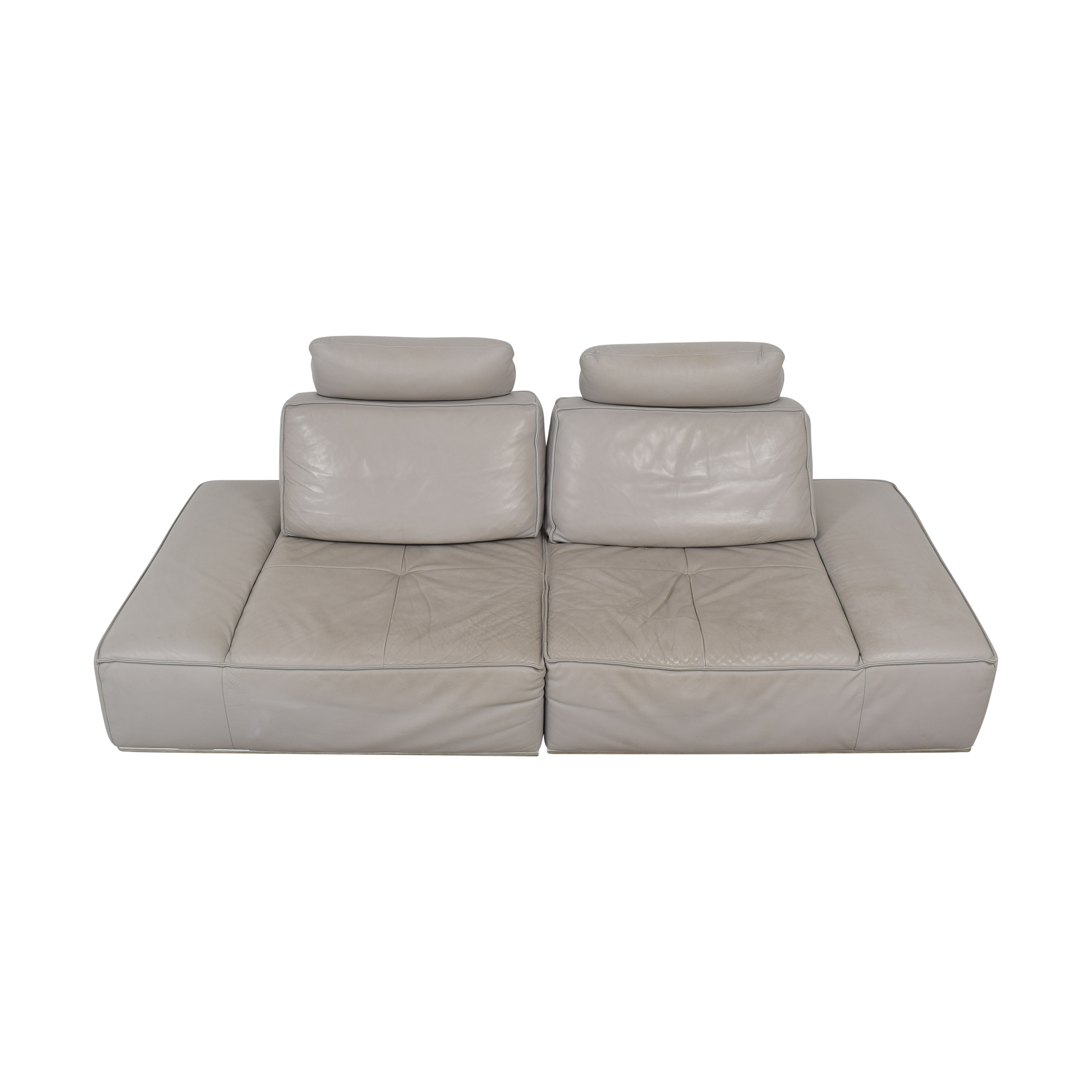 Sit Down New York Sit Down New York Convertible Sectional Sofa dimensions
