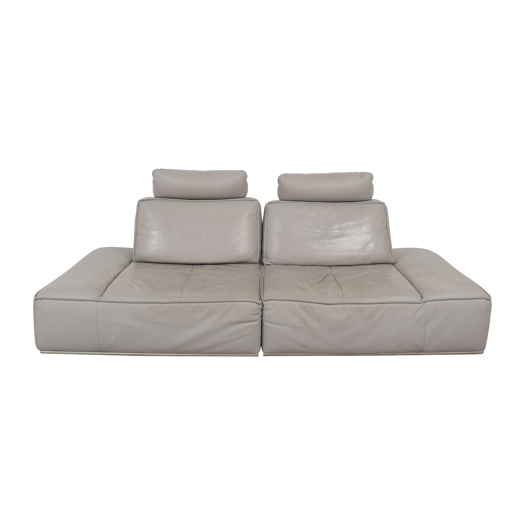 Sit Down New York Sit Down New York Convertible Sectional Sofa Sofas