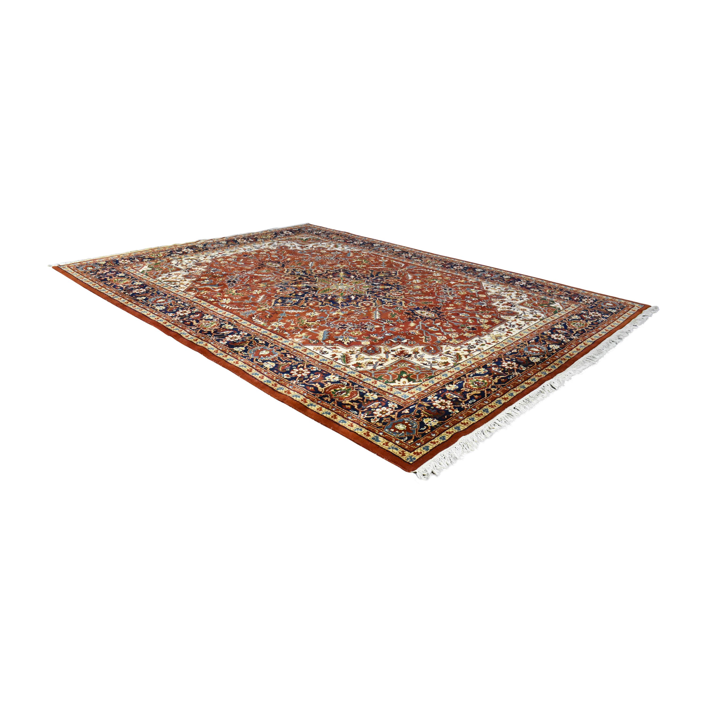 shop Oriental Carpet Manufacturers Kaimuri Area Rug Oriental Carpet Manufacturers Decor