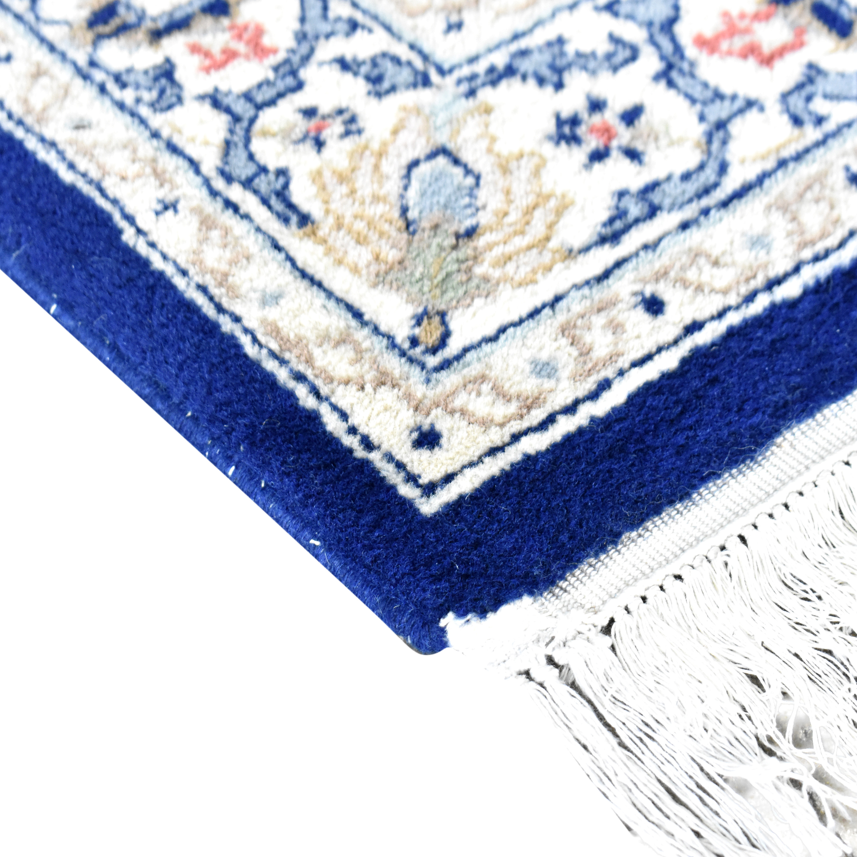 Oriental Style Runner Rug