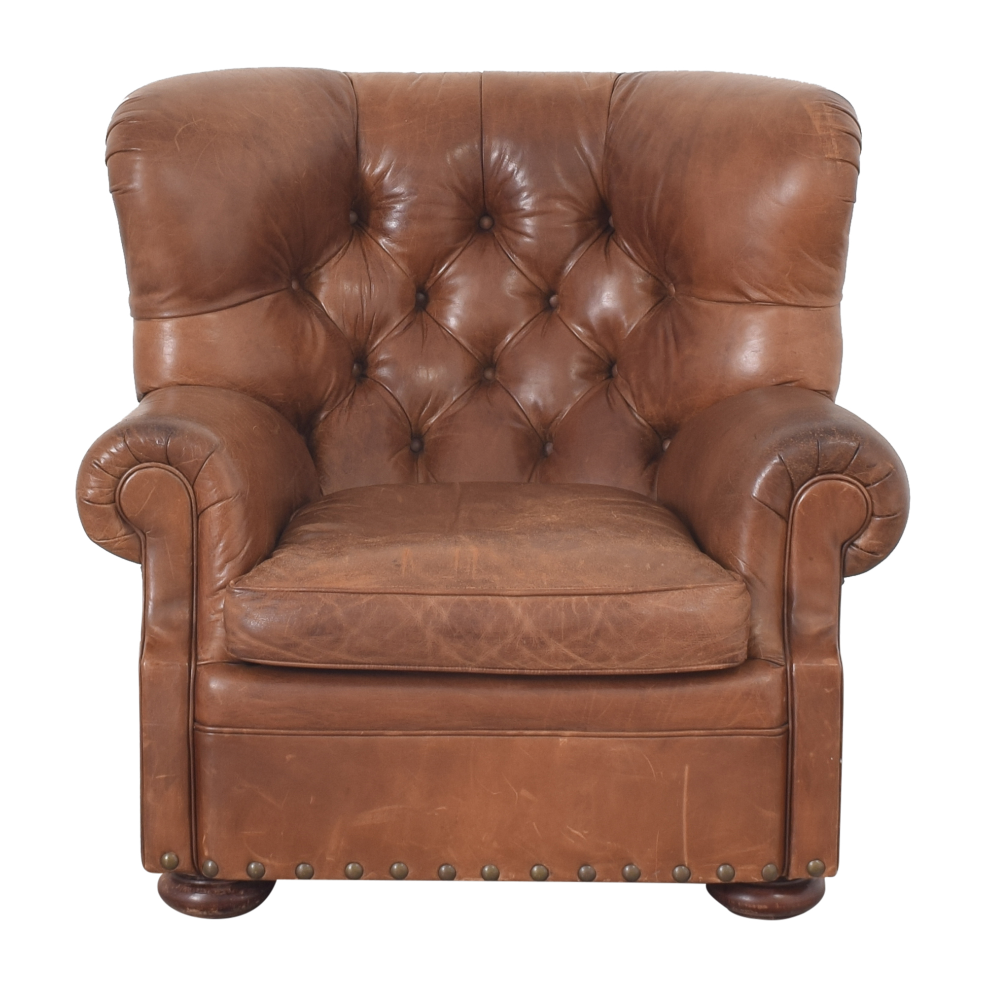 shop Ralph Lauren Home Ralph Lauren Home Writer's Chair online
