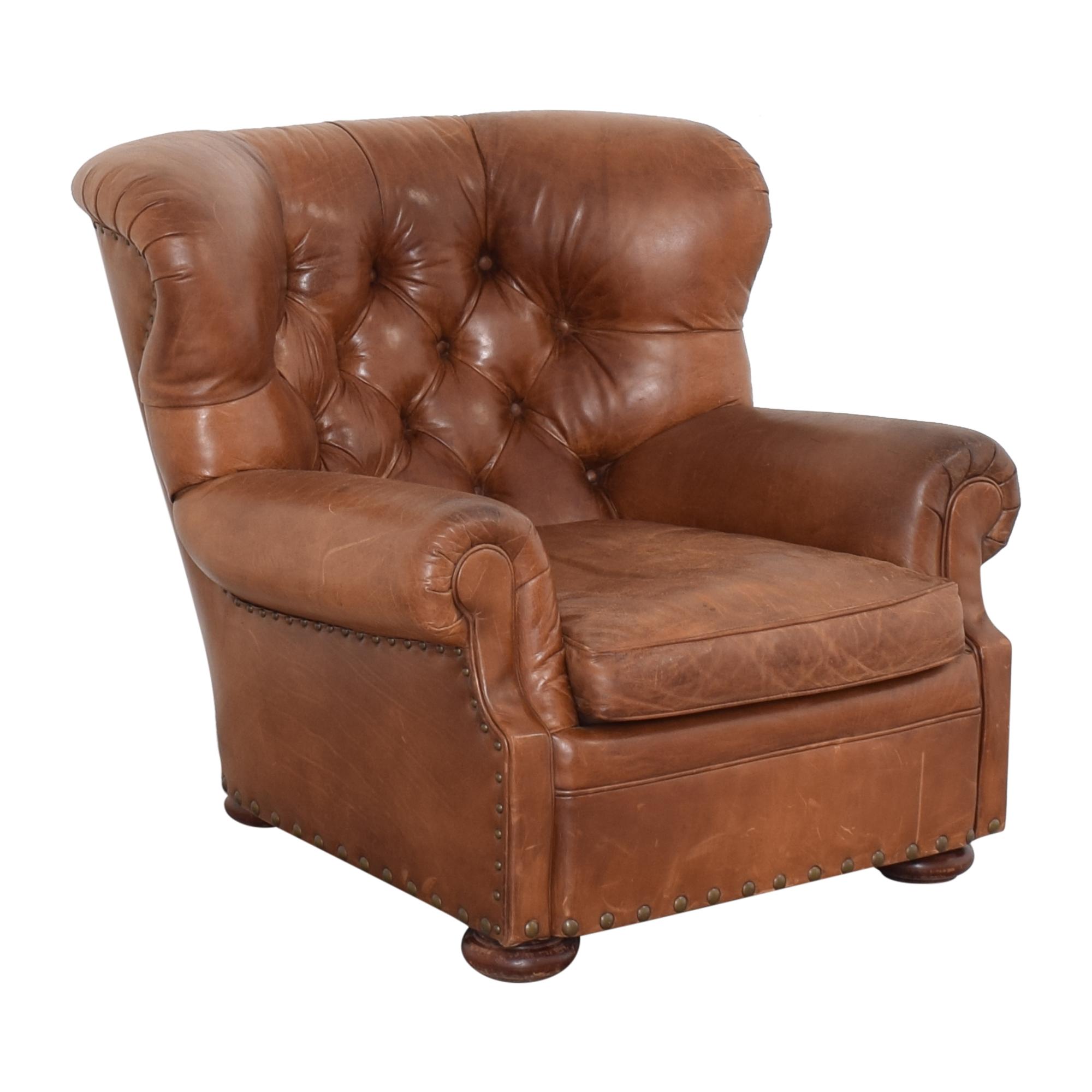 buy Ralph Lauren Home Ralph Lauren Home Writer's Chair online