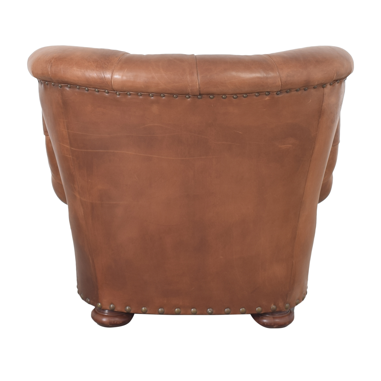 buy Ralph Lauren Home Writer's Chair Ralph Lauren Home Accent Chairs