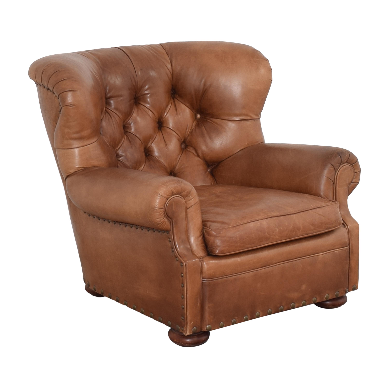 buy Ralph Lauren Home Writer's Chair Ralph Lauren Home