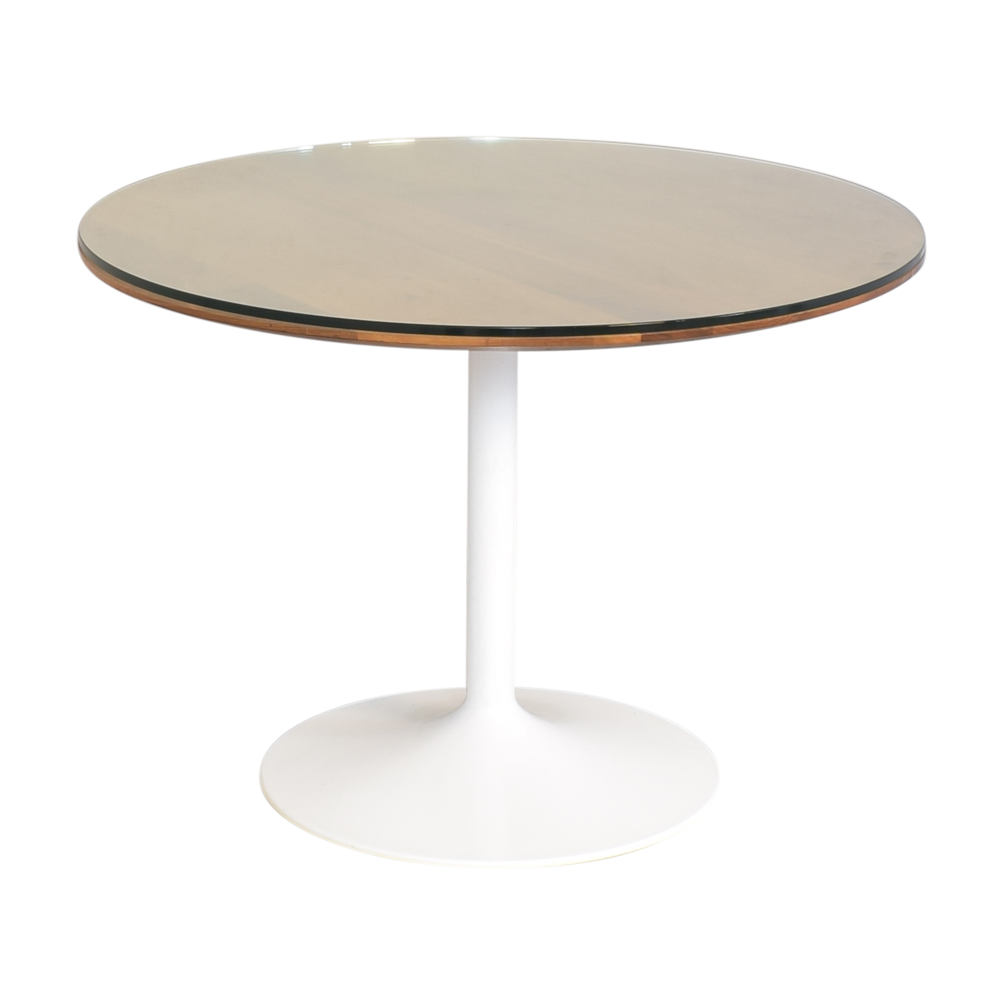Room & Board Room & Board Aria Round Dining Table Dinner Tables