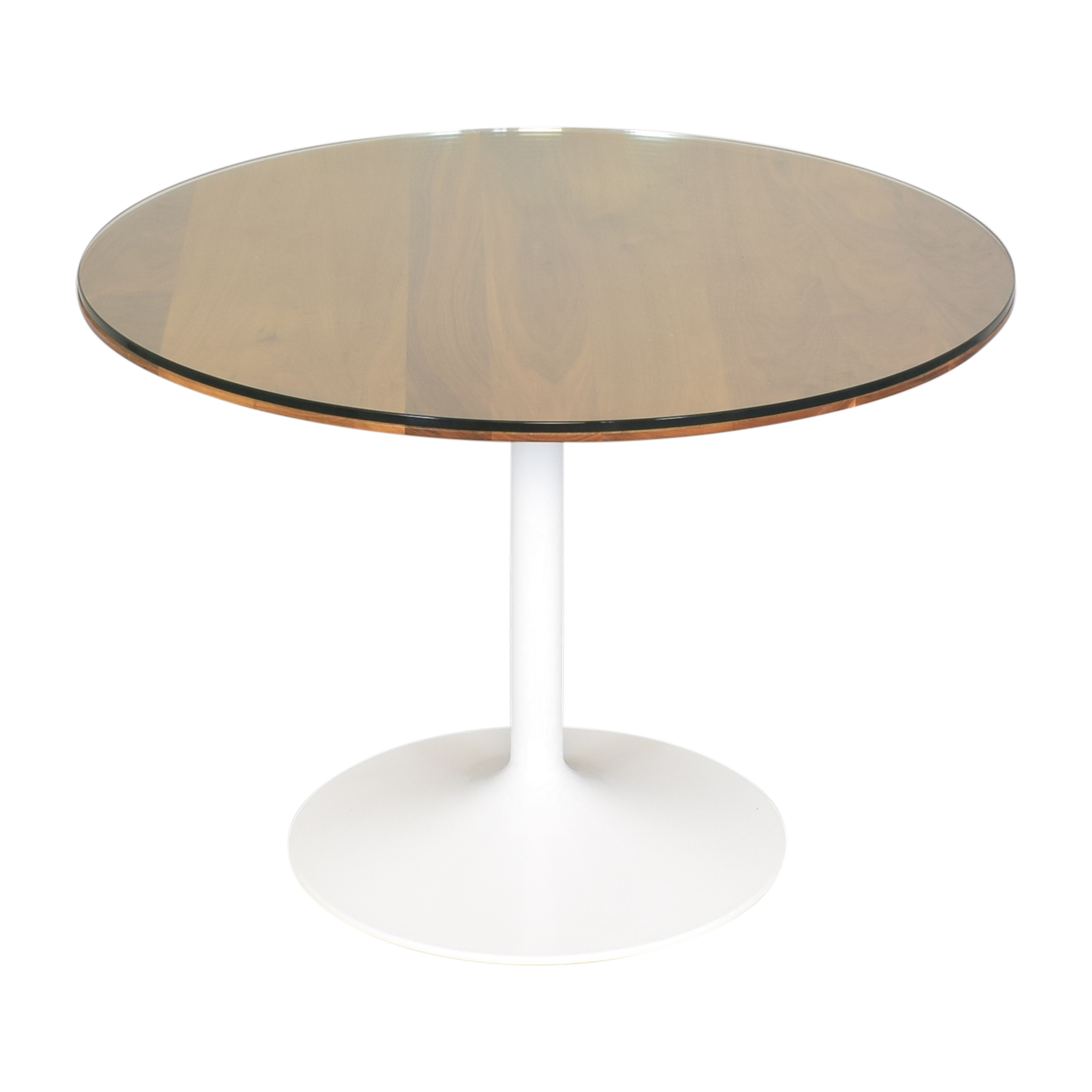 Room & Board Room & Board Aria Round Dining Table ma