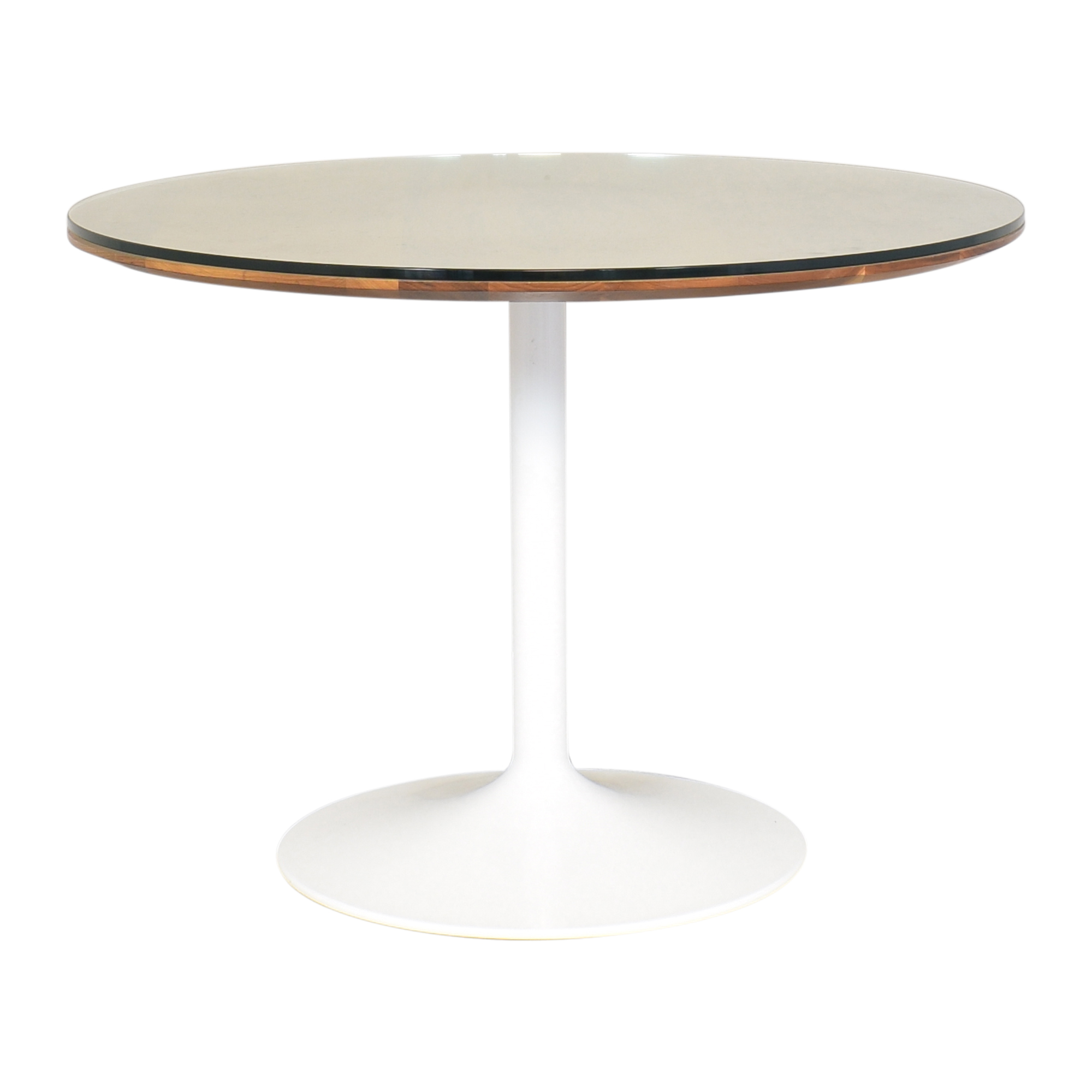 Room & Board Room & Board Aria Round Dining Table nyc