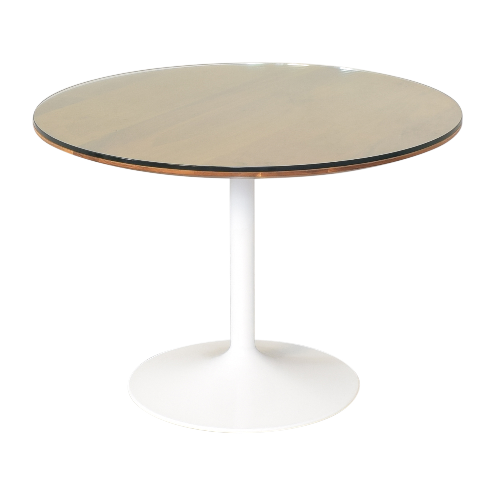 Room & Board Room & Board Aria Round Dining Table pa