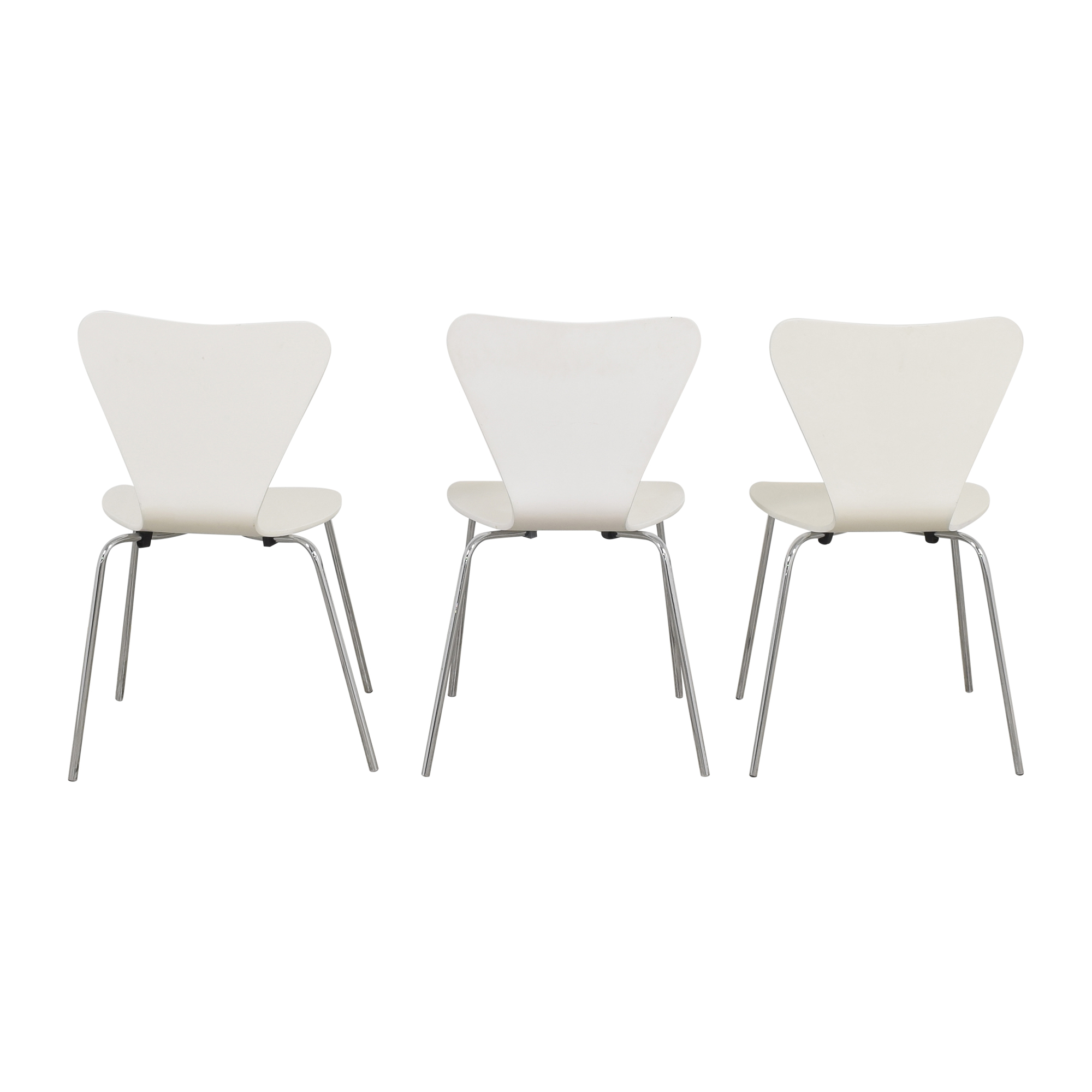 Room & Board Room & Board Jake Dining Chairs used