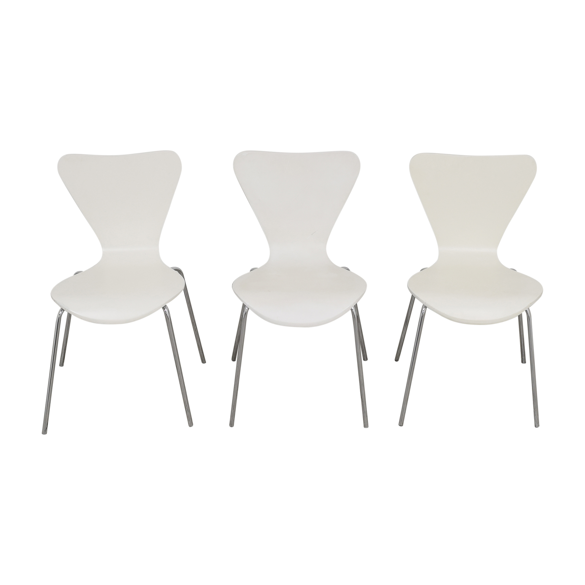 Room & Board Room & Board Jake Dining Chairs Dining Chairs
