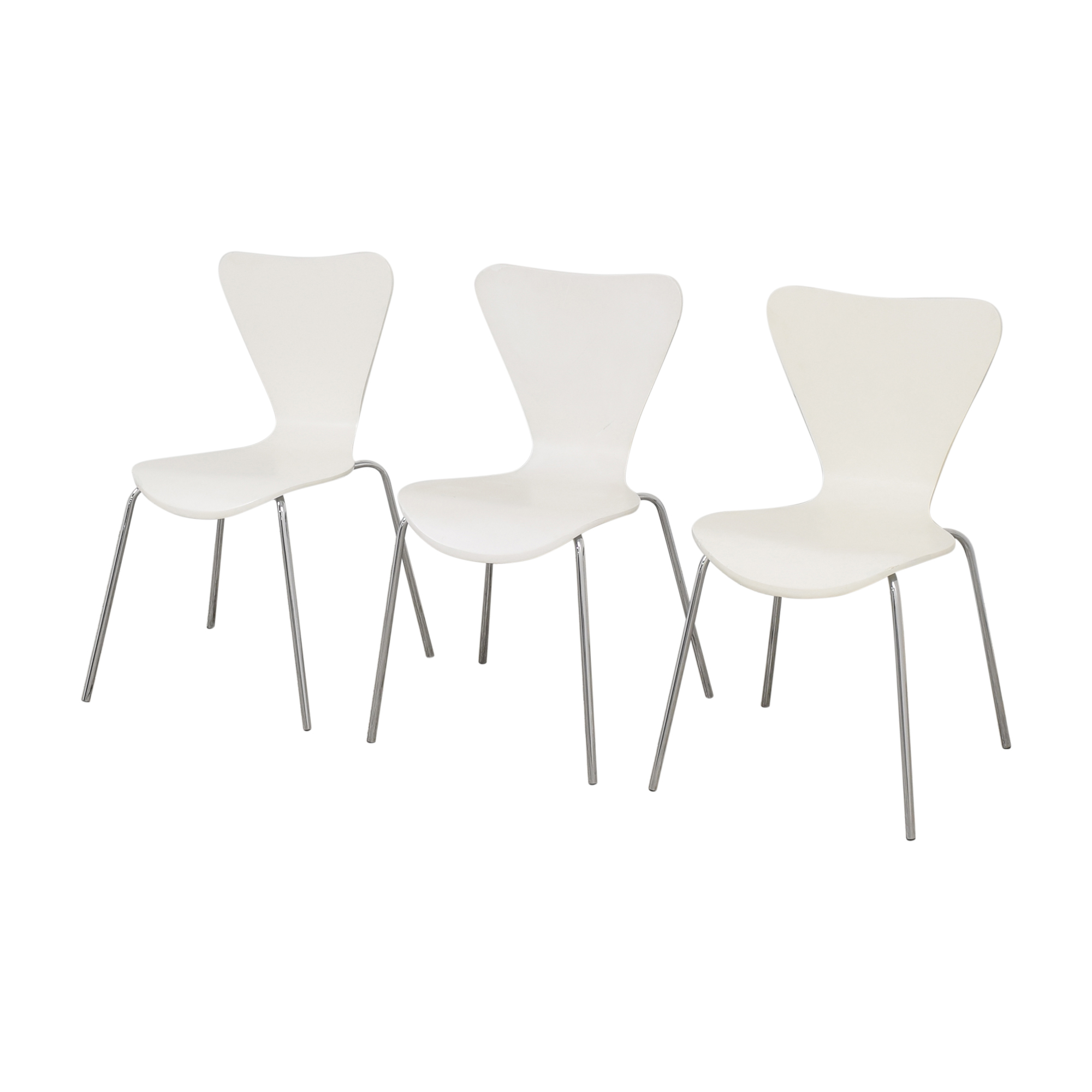 Room & Board Room & Board Jake Dining Chairs ma