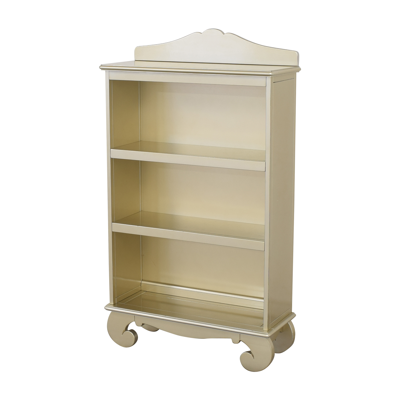 buy Bratt Decor Chelsea Bookcase Bratt Decor Bookcases & Shelving