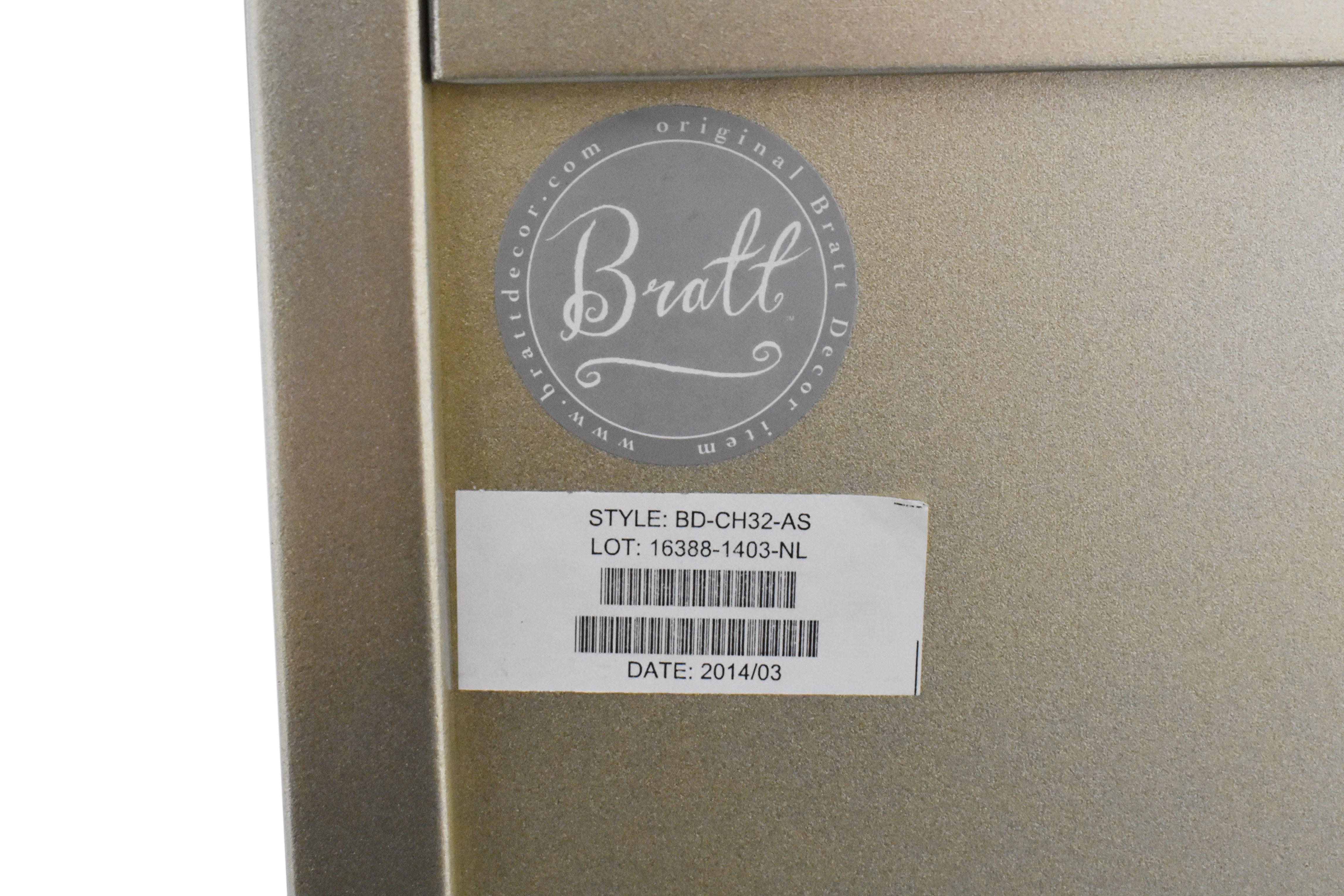 buy Bratt Decor Bratt Decor Chelsea Nightstands online