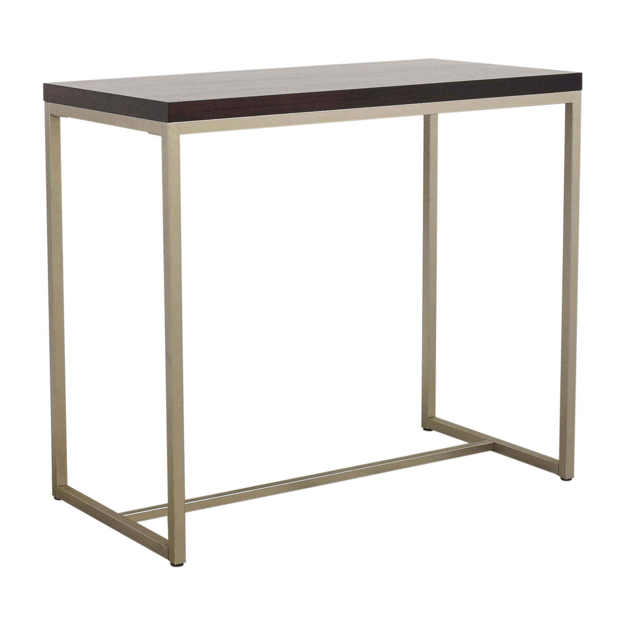 CB2 Box Frame Dining Table / Dinner Tables