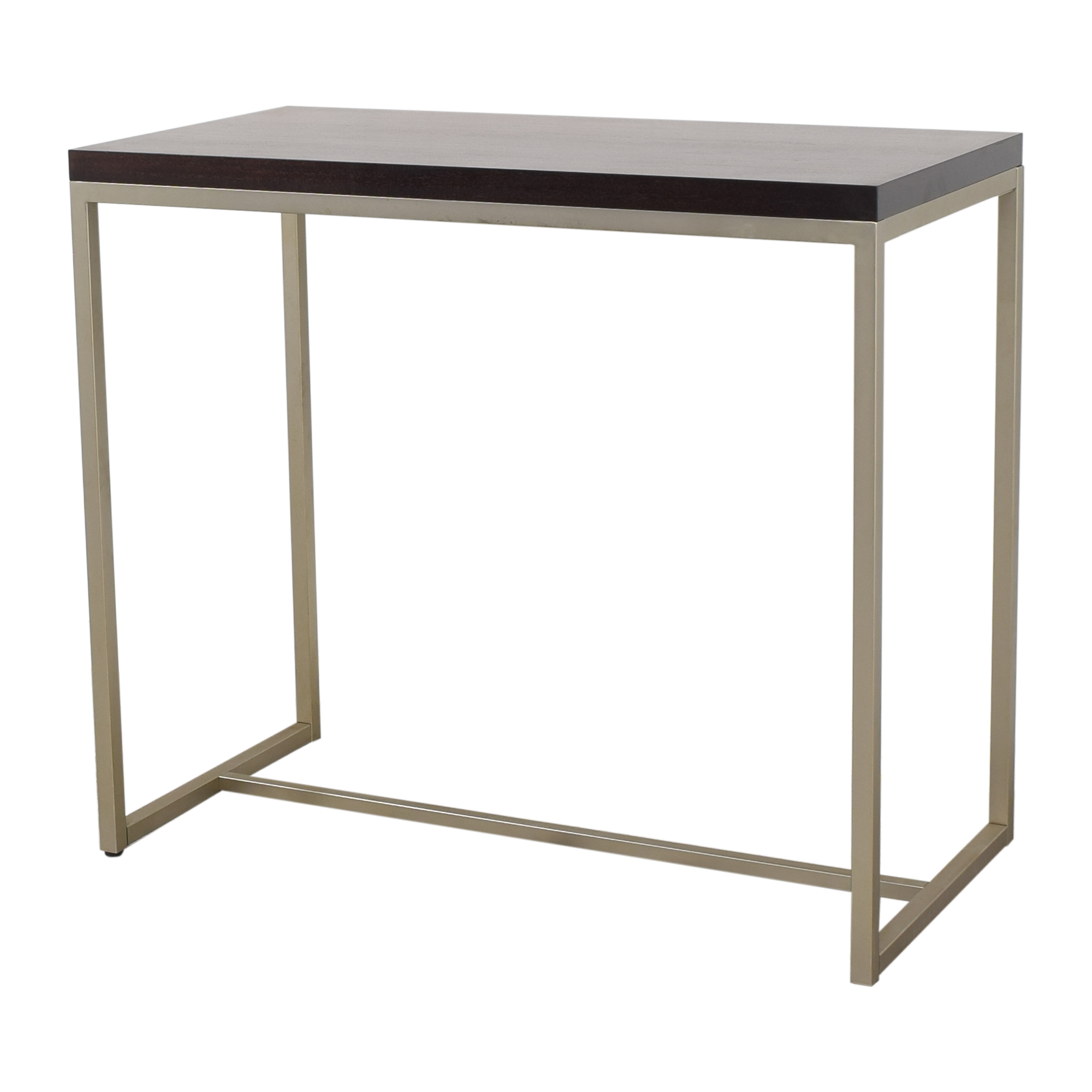 CB2 Box Frame Dining Table / Tables