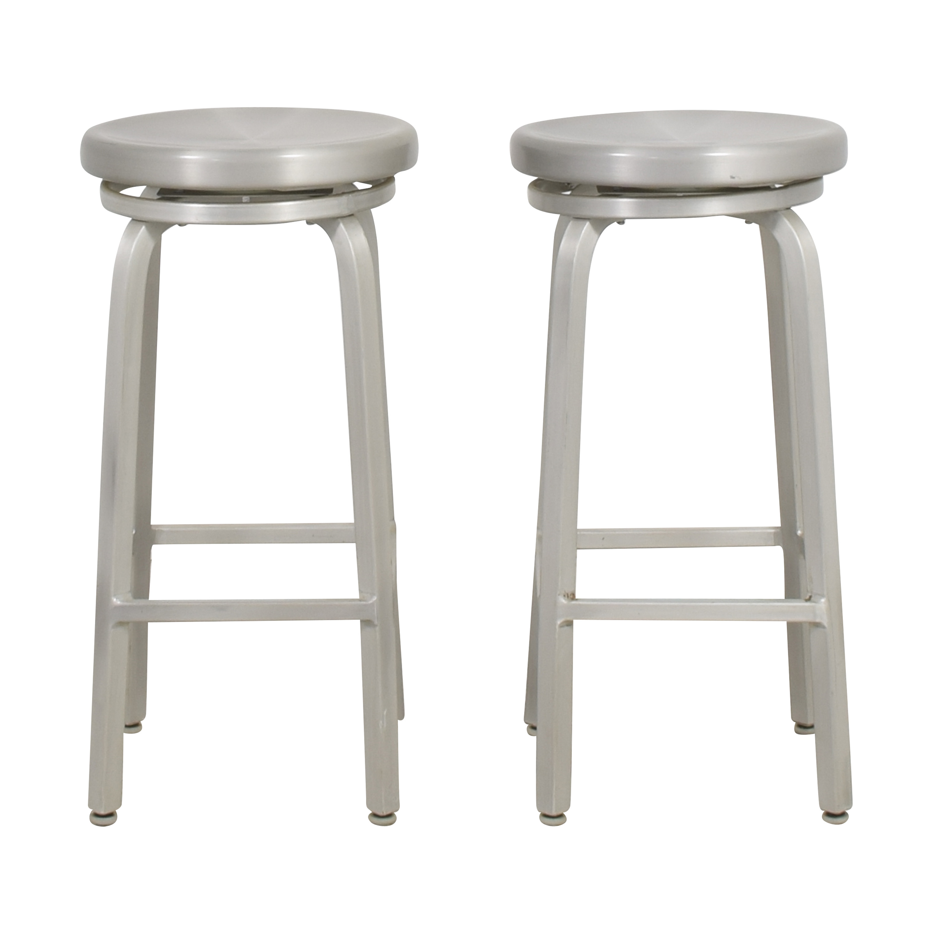 CB2 CB2 Bar Stools nyc