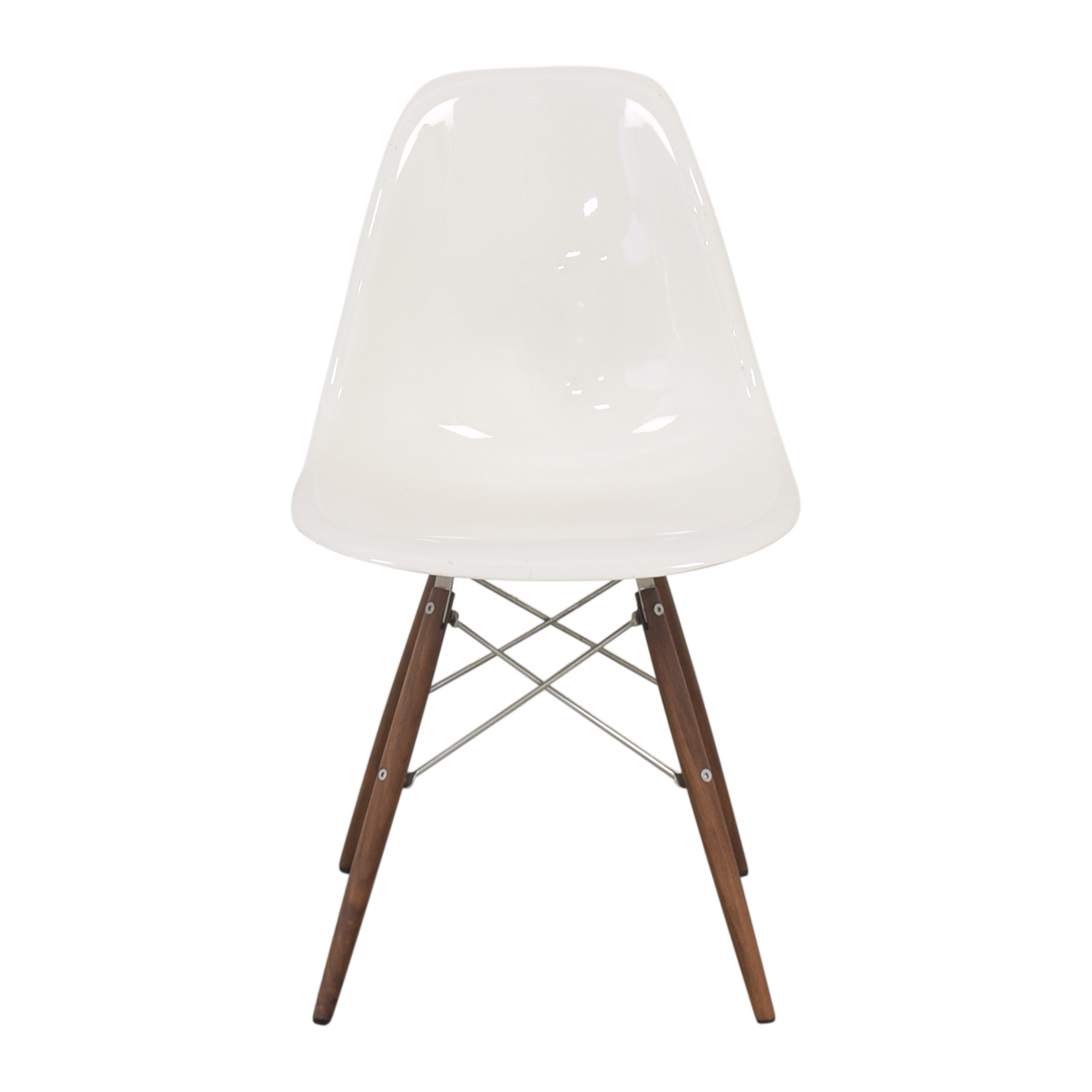 Eames-Style Molded Chair price