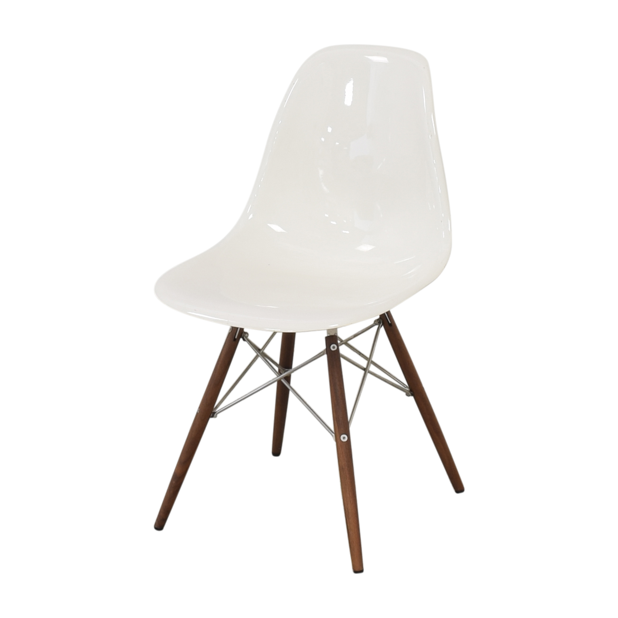 Eames-Style Molded Chair ma