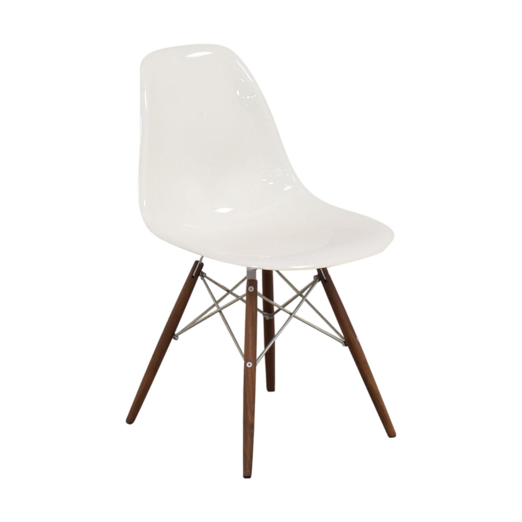Eames-Style Molded Chair / Dining Chairs