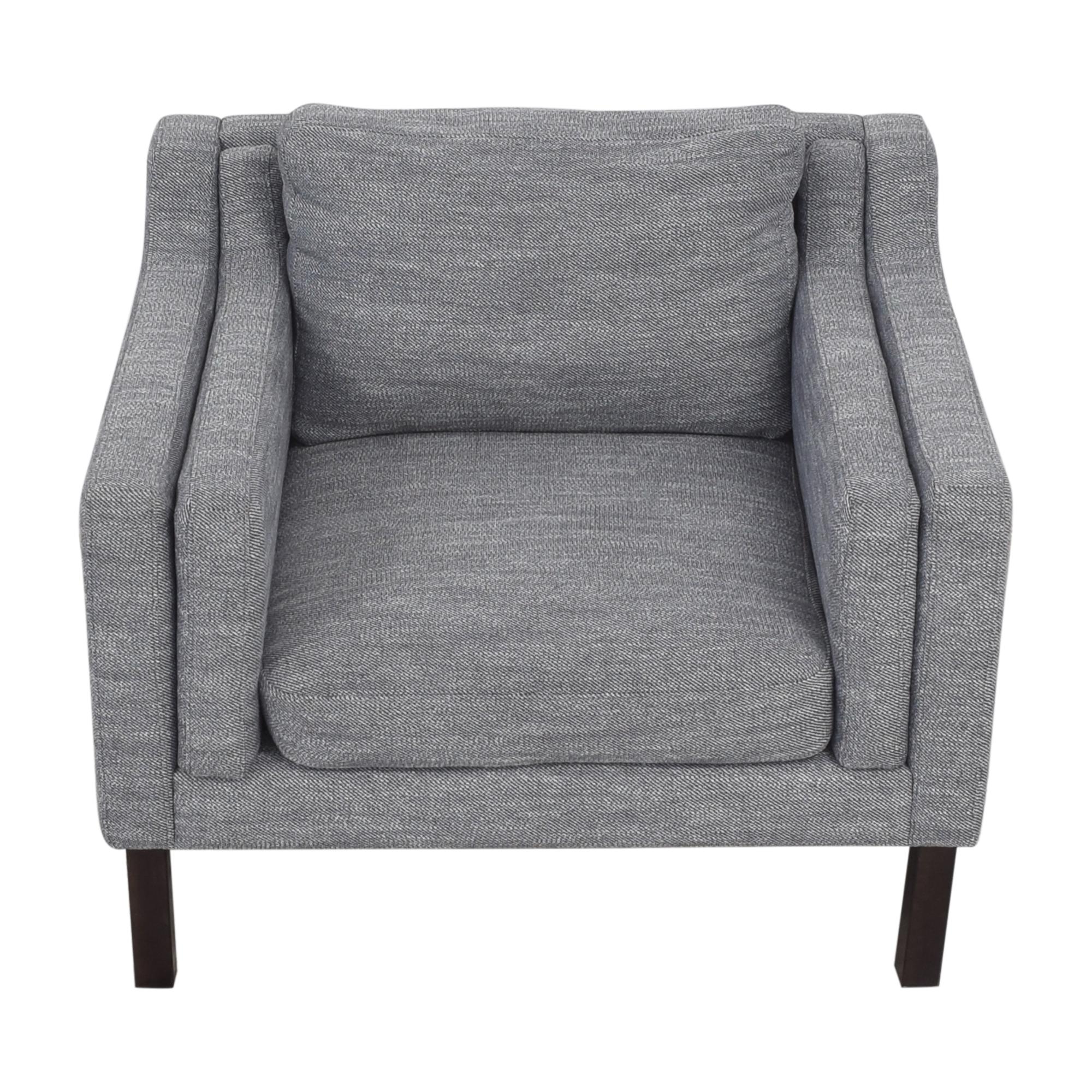 Kardiel Kardiel Monroe Chair used