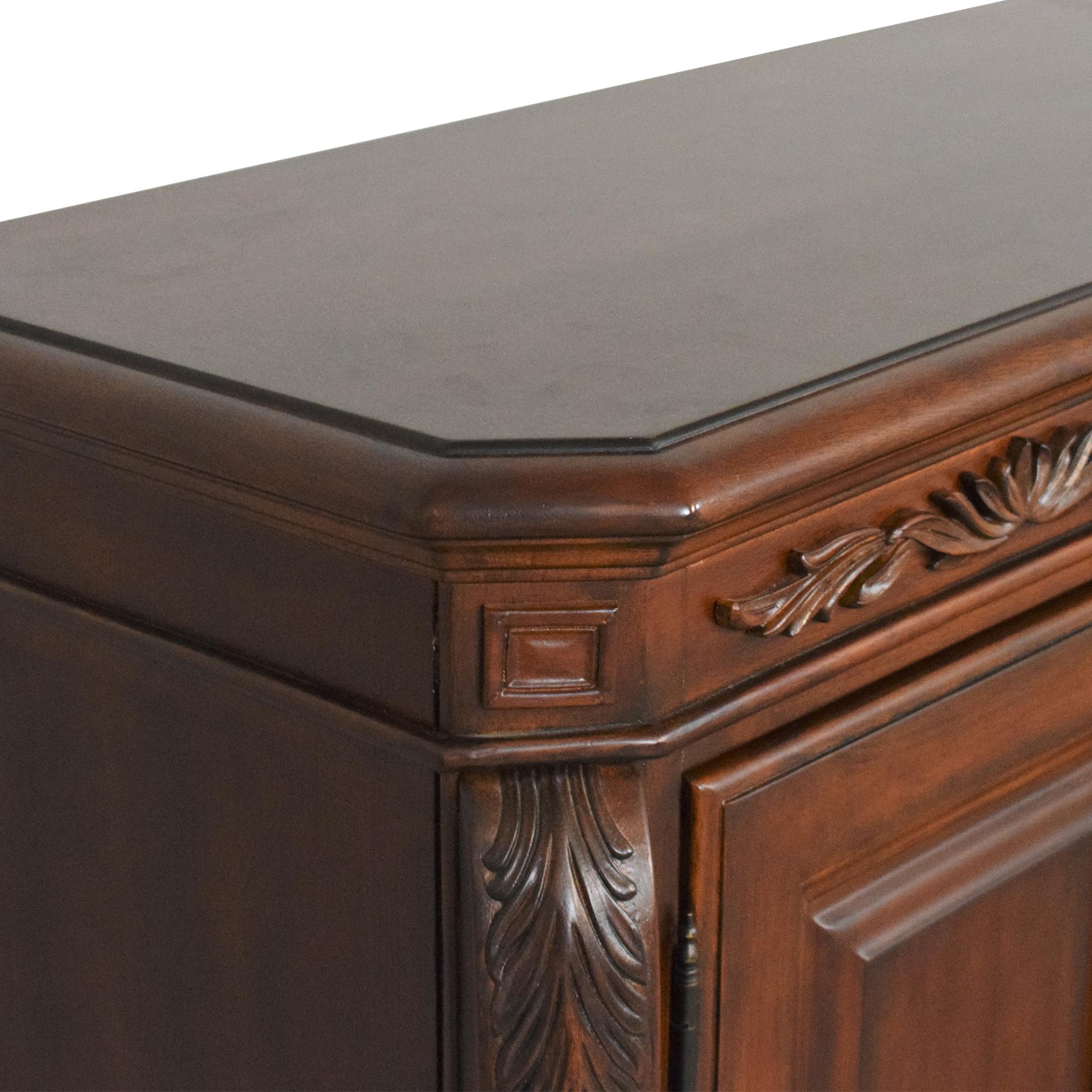 American Drew American Drew Buffet Sideboard Cabinets & Sideboards