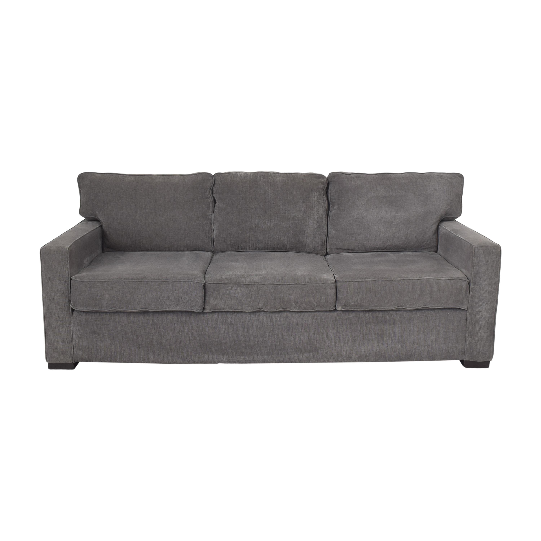 buy Macy's Macy's Radley Three Cushion Sofa online