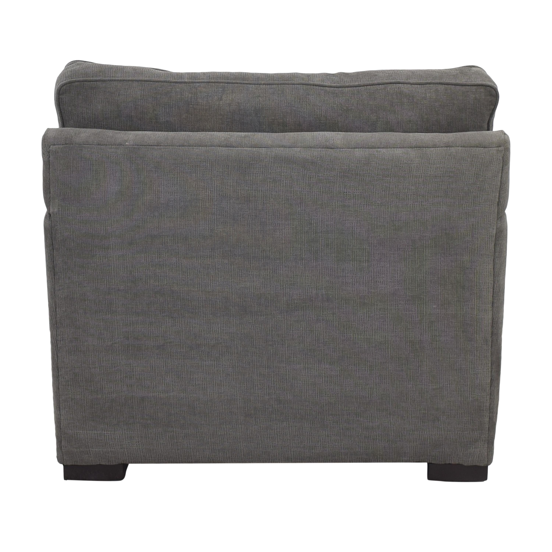 Macy's Radley Modern Armchair / Chairs