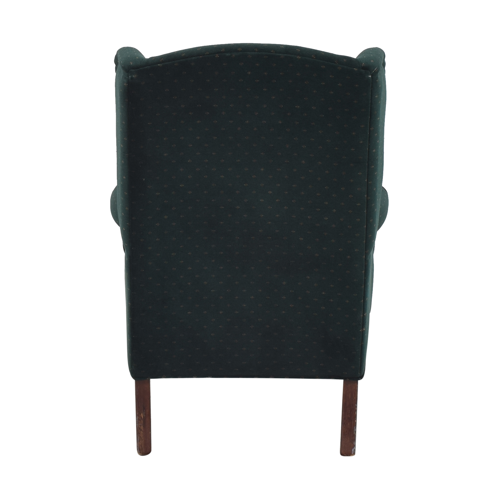Ethan Allen Wingback Arm Chair / Accent Chairs