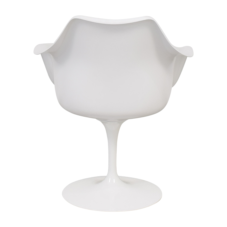 buy Knoll Knoll Tulip Eero Saarinen Armchair online