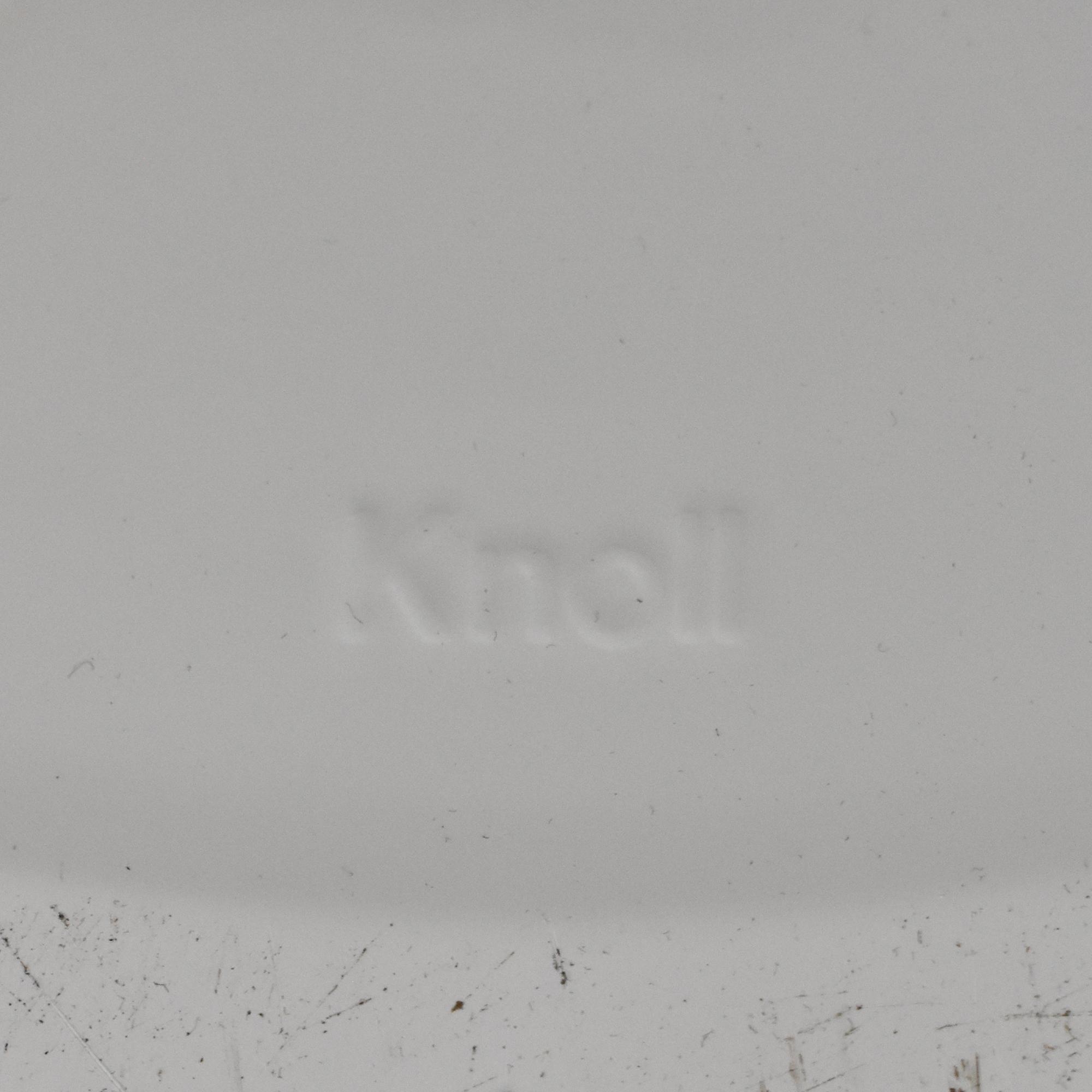 buy Knoll Tulip Eero Saarinen Armchair Knoll Chairs