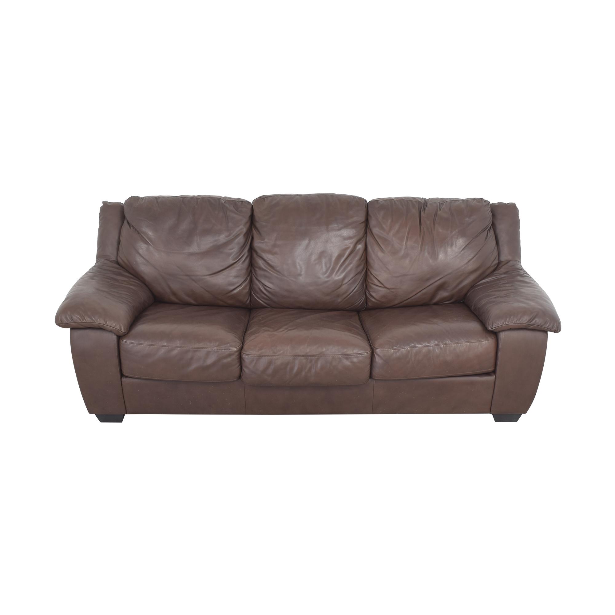 buy Macy's Lothan Queen Sleeper Sofa Macy's