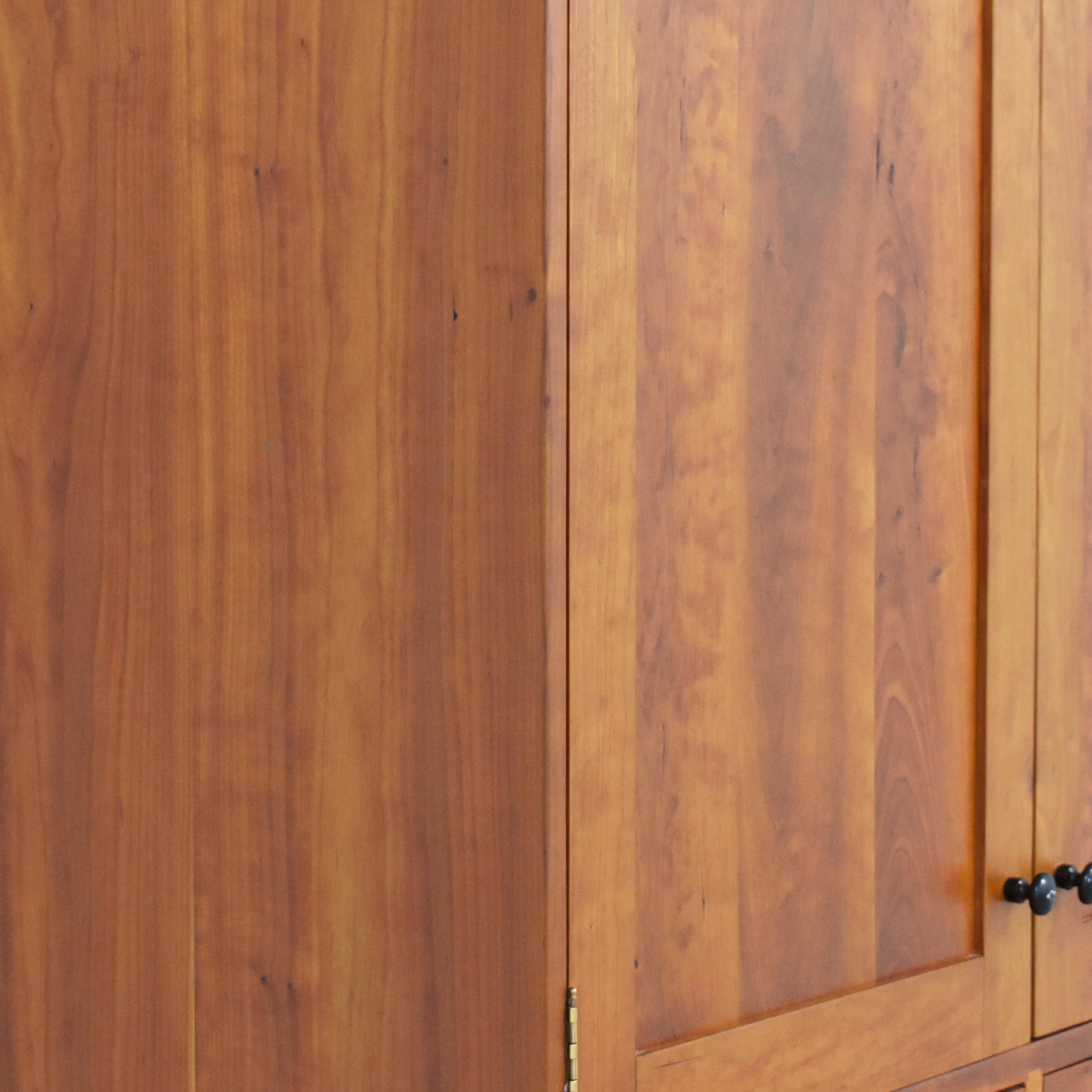 Five Drawer Armoire Wardrobes & Armoires
